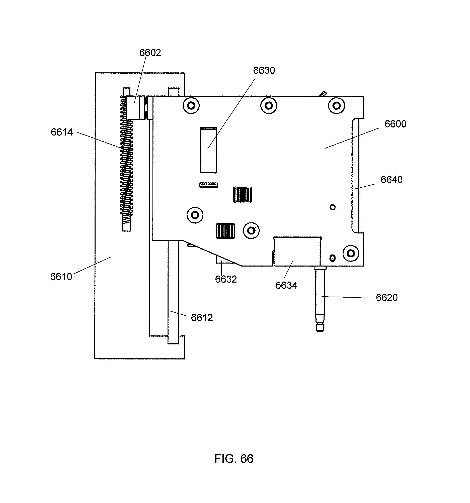 Patent Us 9250229 B2 Battery Bank Wiring Diagram Moreover Solar Biner Box