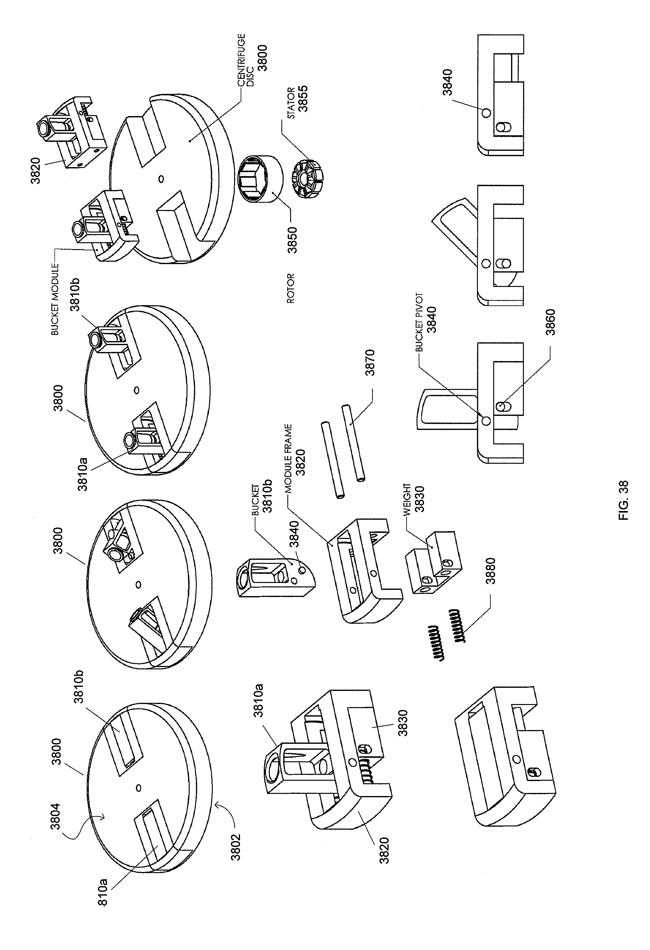 Patent Us 9250229 B2 2003 Ford F 150 4 6l Engine Diagram Dip Sticks Images