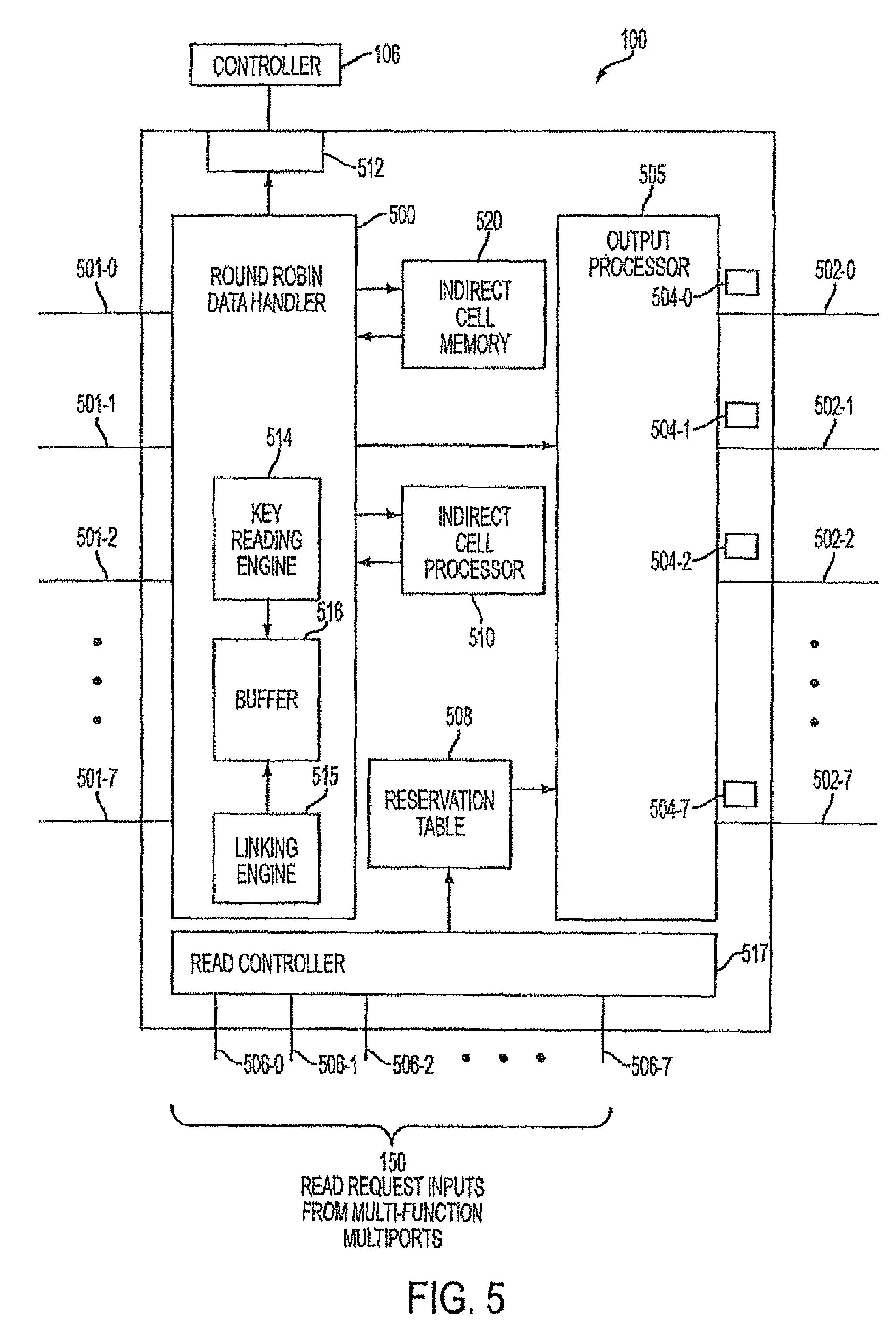 Patent US 7,986,629 B1