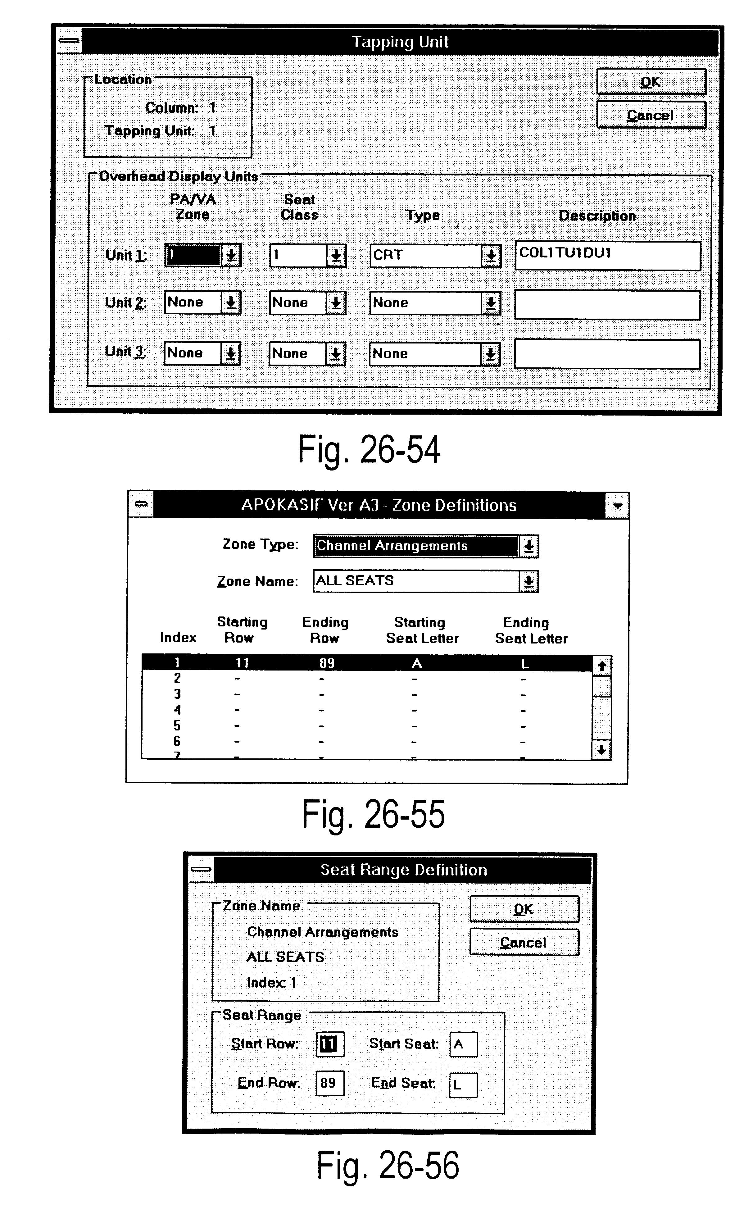 Patent US 6,813,777 B1