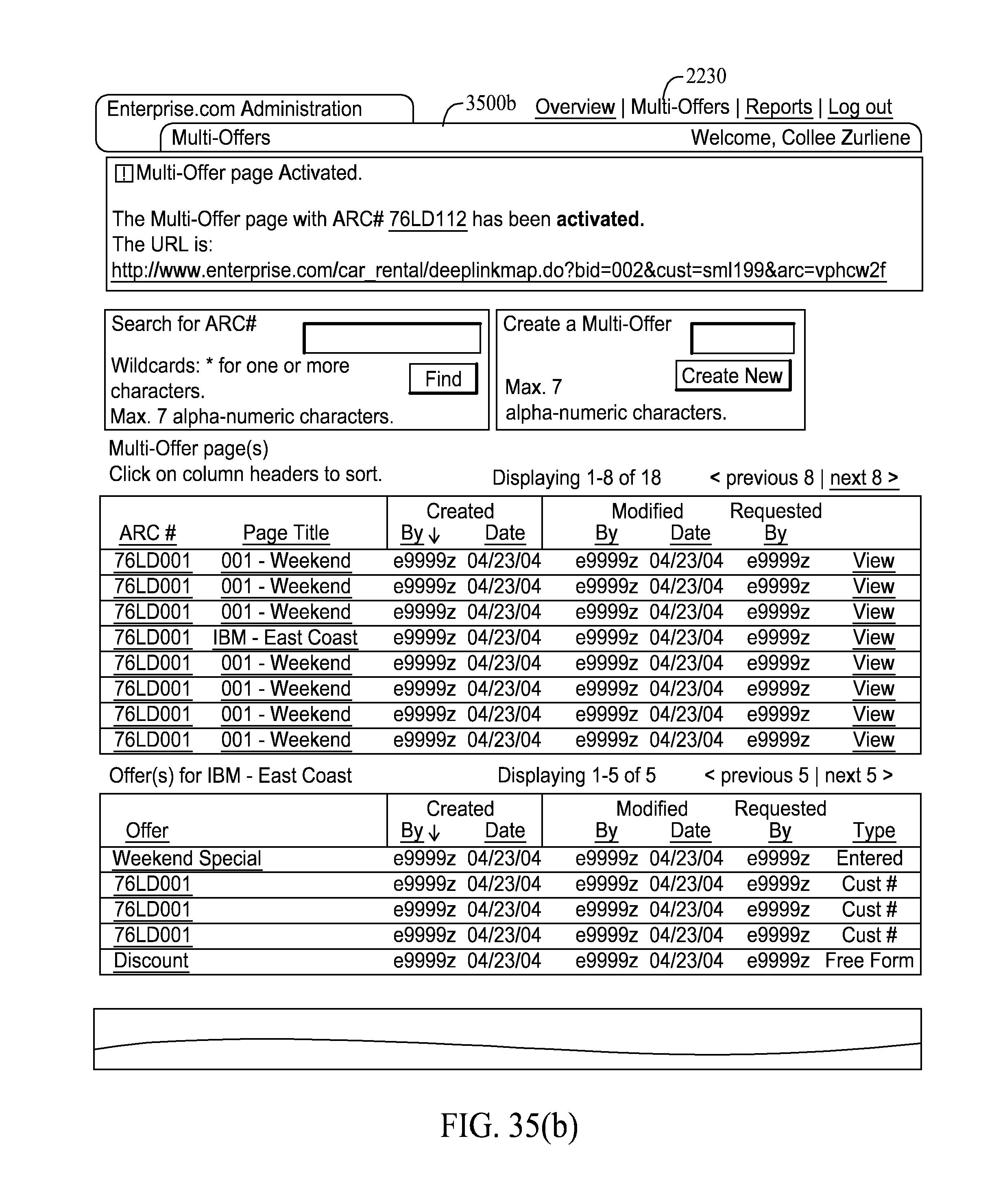 Patent Us 8 862 488 B2
