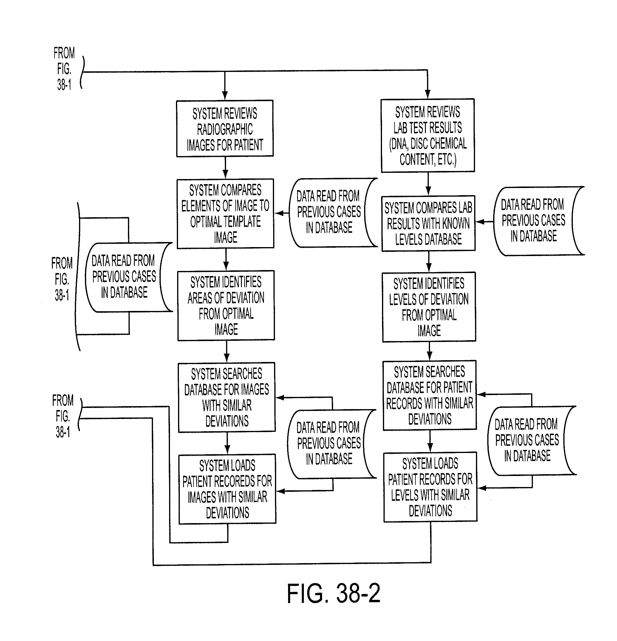 Patent Us 9 129 054 B2