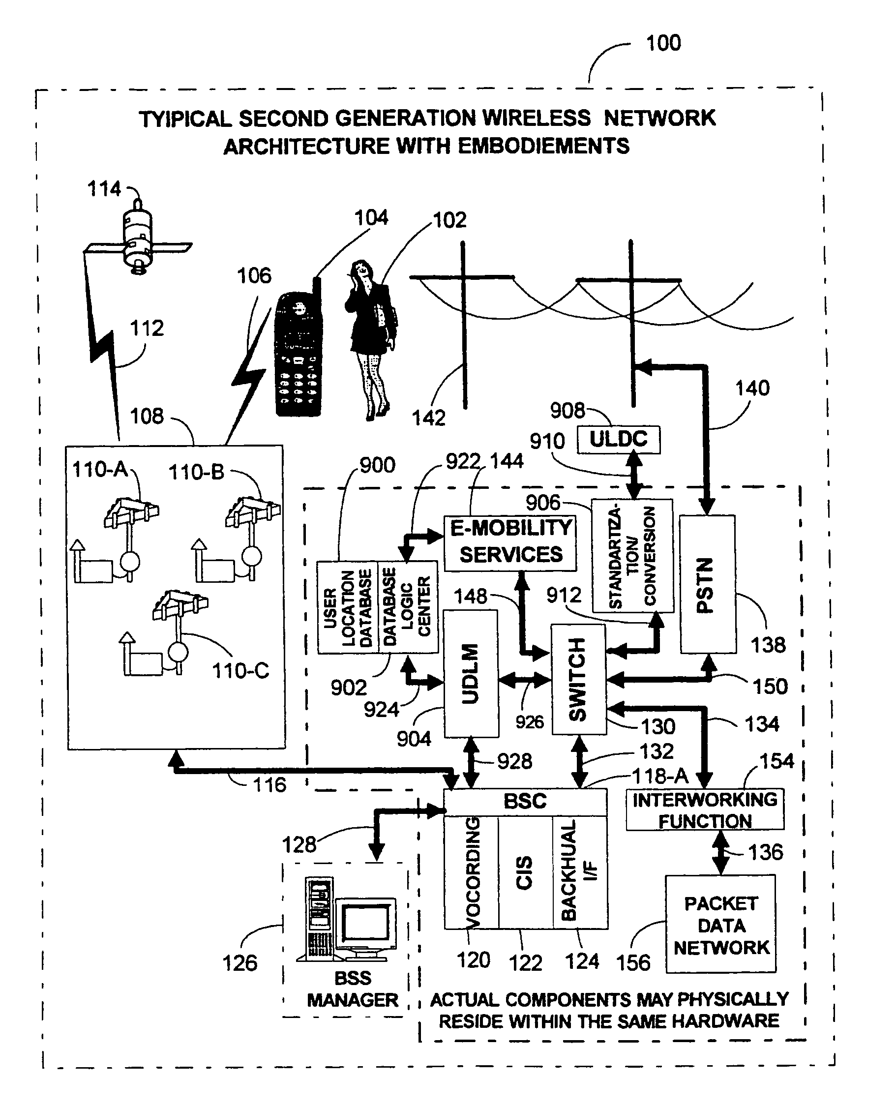 patent us 9 549 388 b2 T12 Magnetic Ballast Wiring Diagram first claim