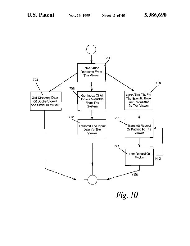 Patent Us 5986690 A