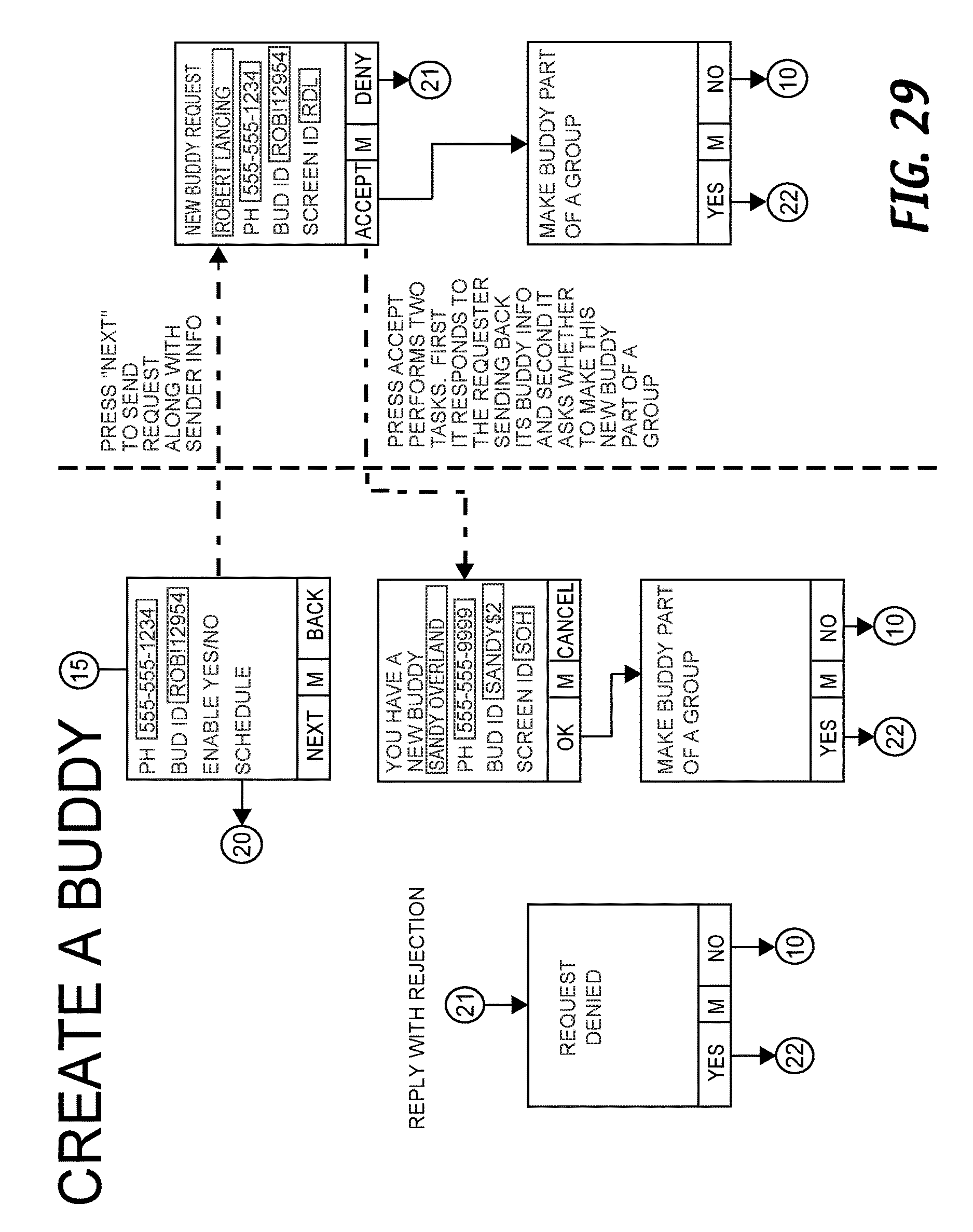 Patent Us 9654921 B1 555 Infrared Transmitter Receiver Circuit Schematic Diagram 0 Petitions