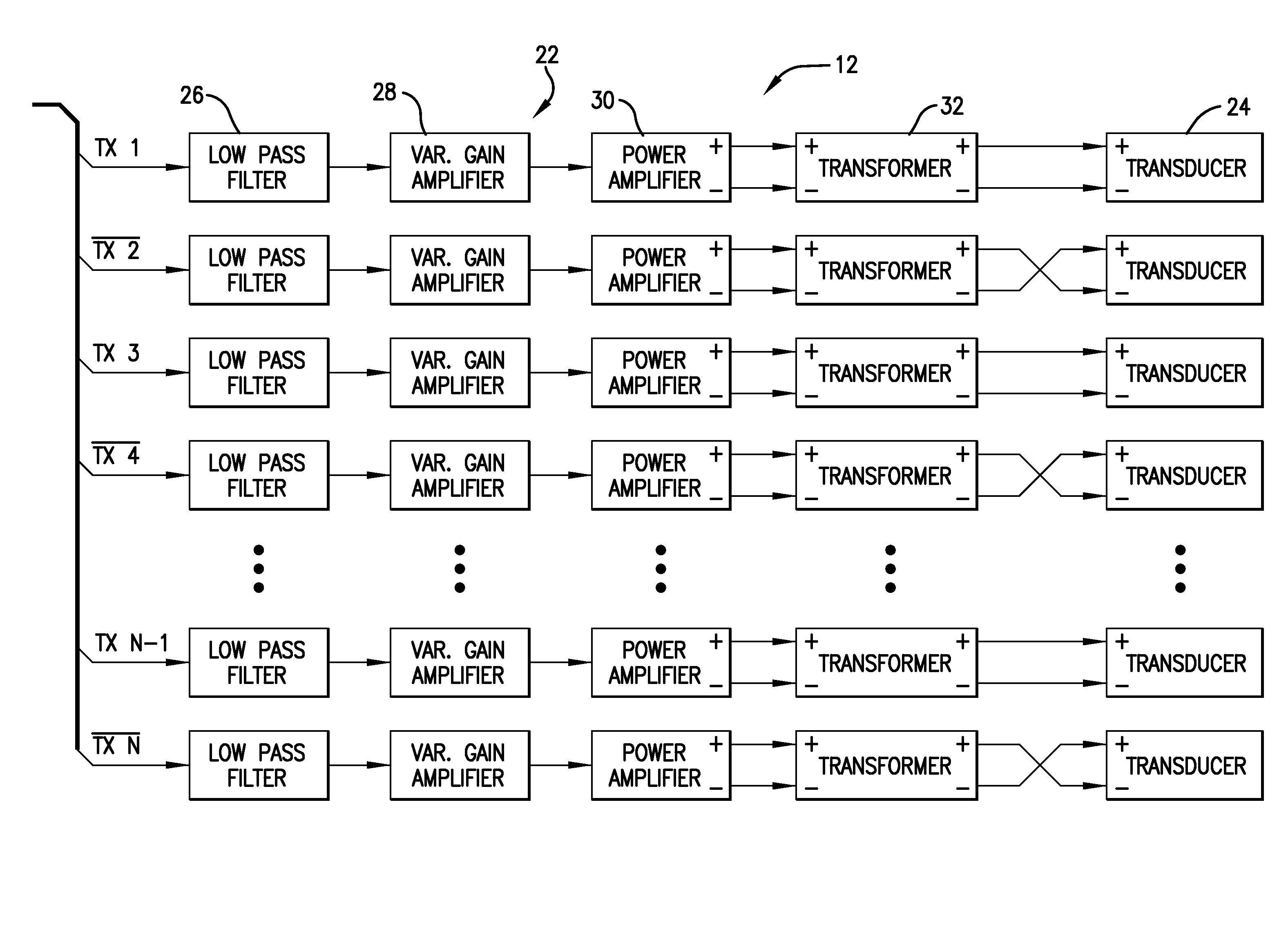 Patent US 9,784,826 B2