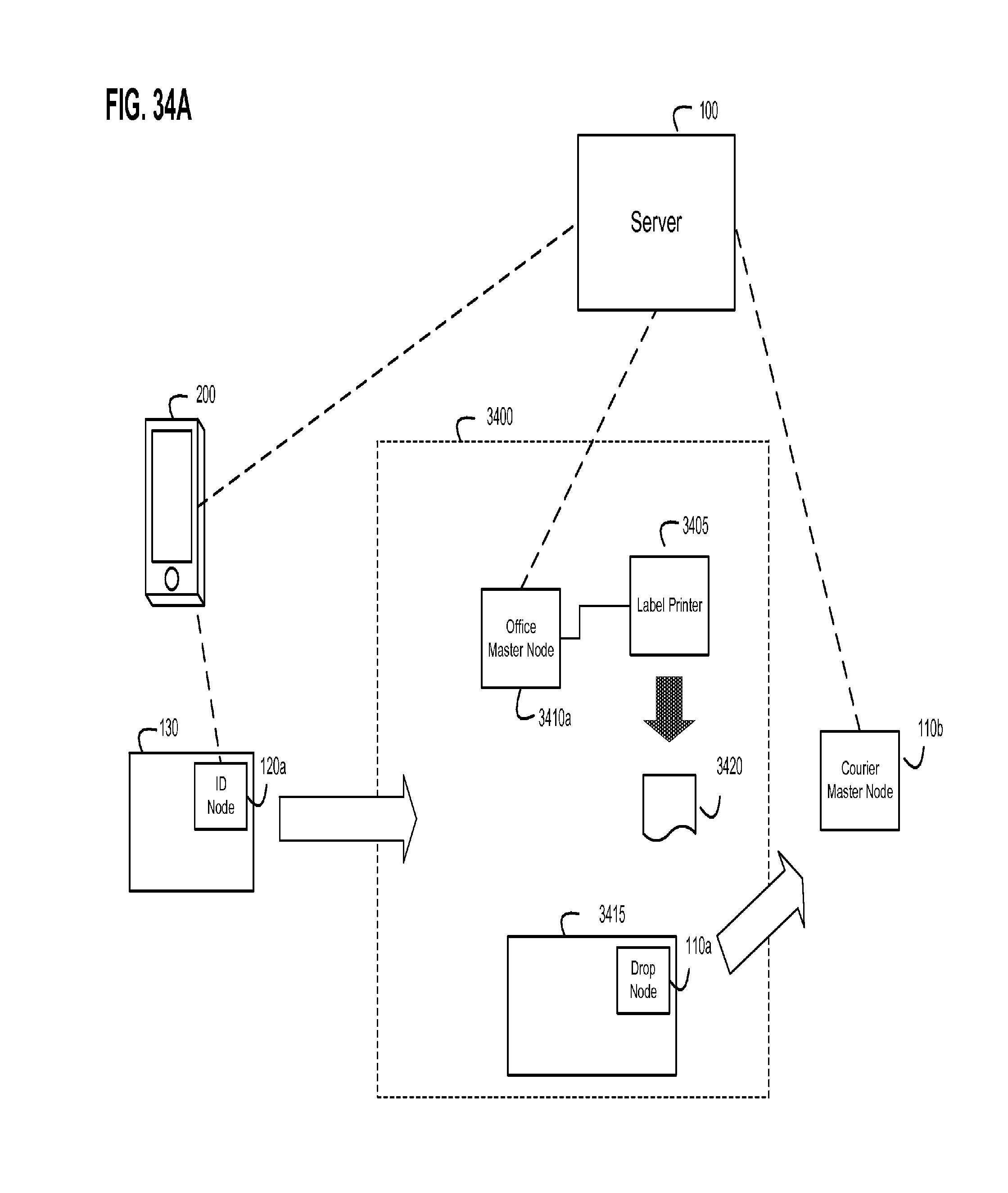 Patent Us 9978035 B2 Generator Op Circuit Moreover 555 Timer Diagram Likewise Smart Images