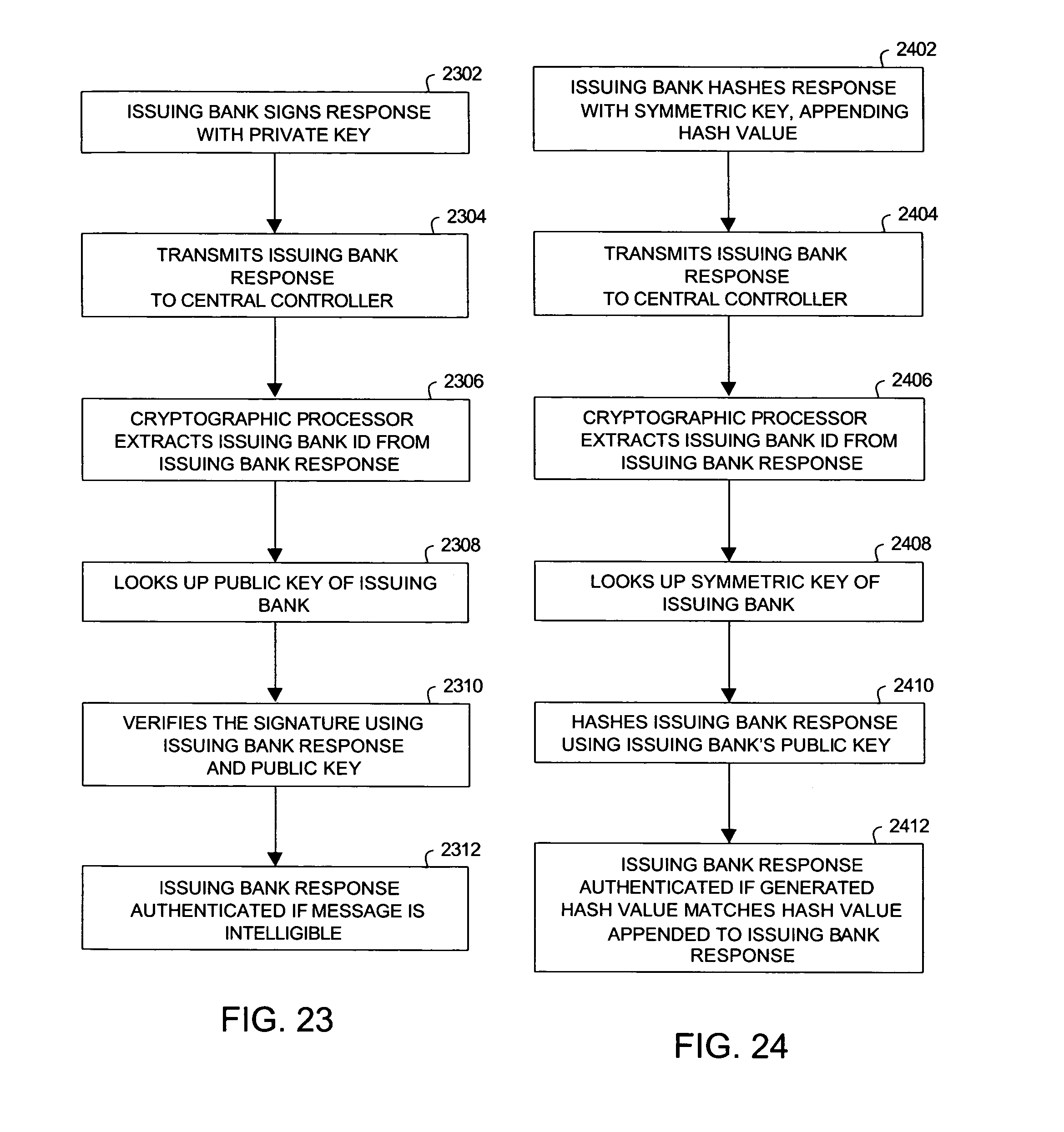 Patent US 7,865,414 B2