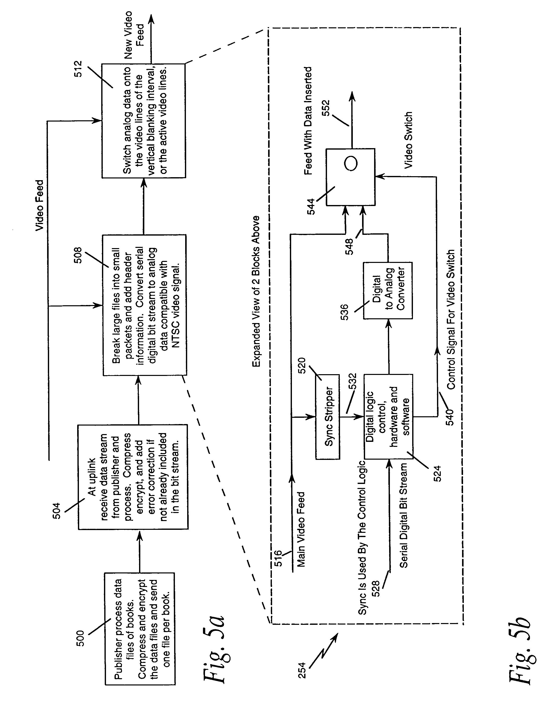 Patent Us 7509270 B1 Fm Radio Circuit Simple Receiver 516