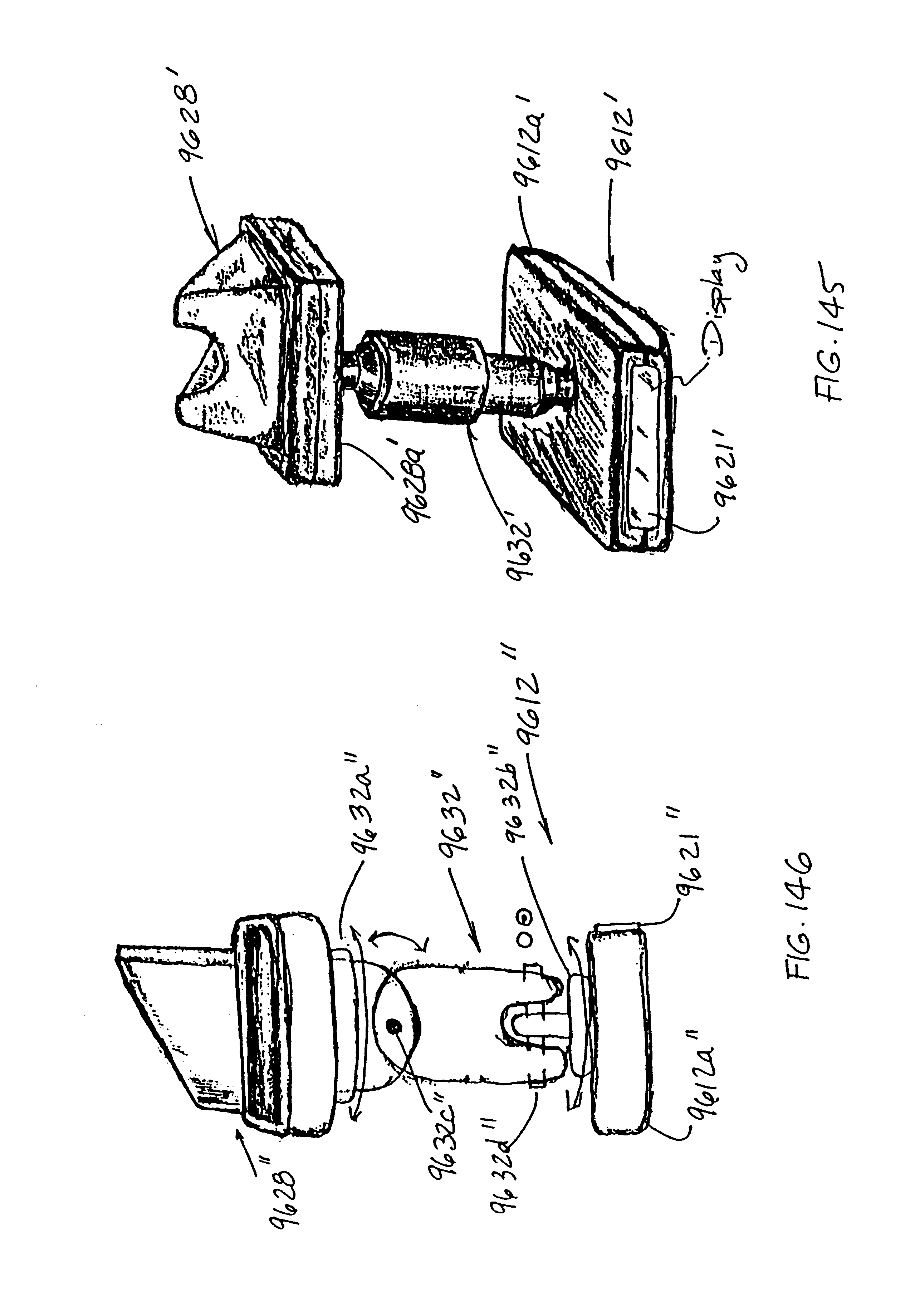 Patent Us 6690268 B2 Fig 4 Rear Terminals Of A Midrange Controller Images