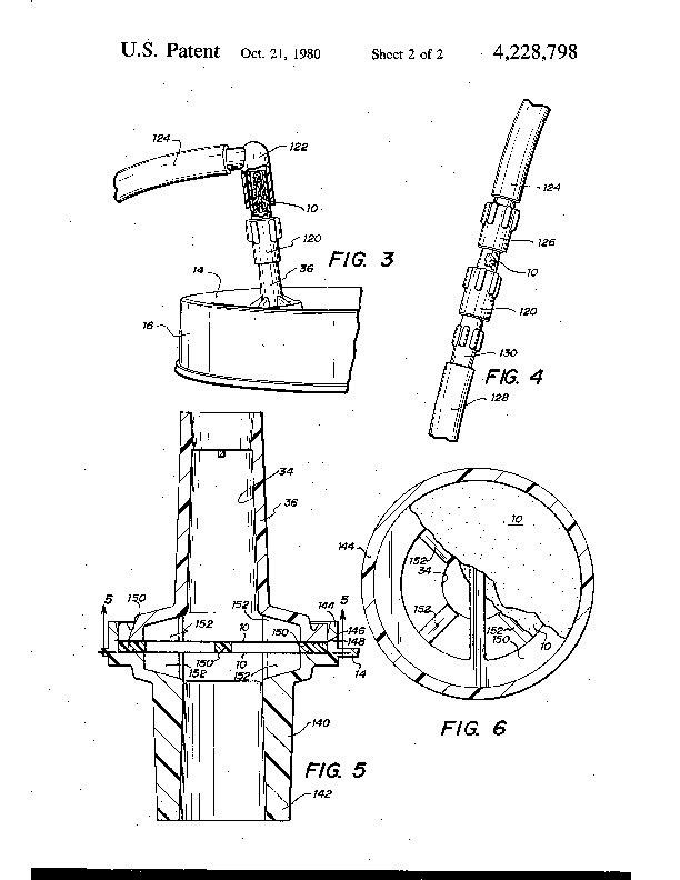 Patent Us 4228798 A