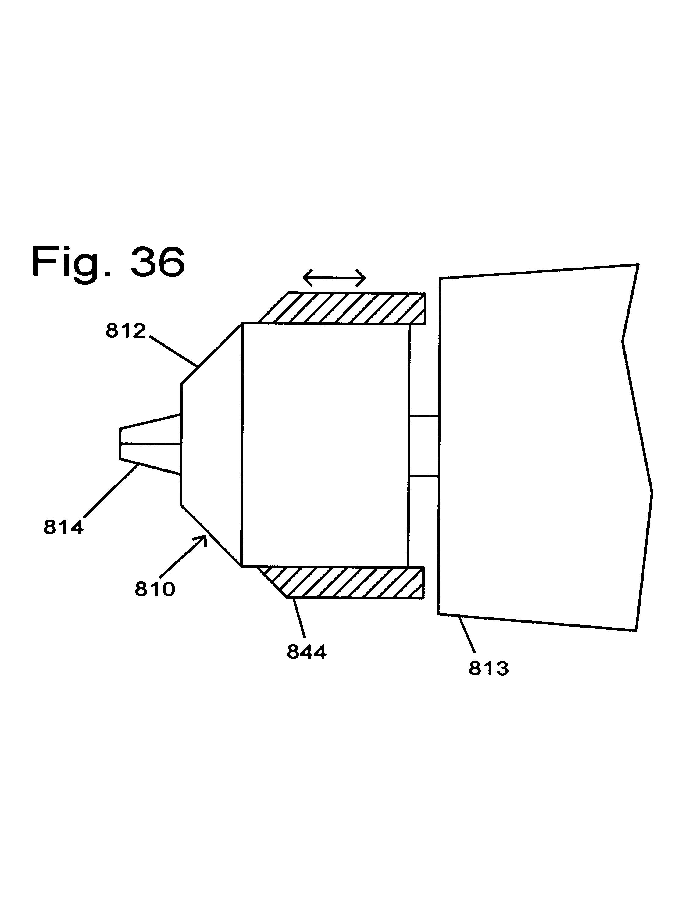 Patent US 6,536,536 B1