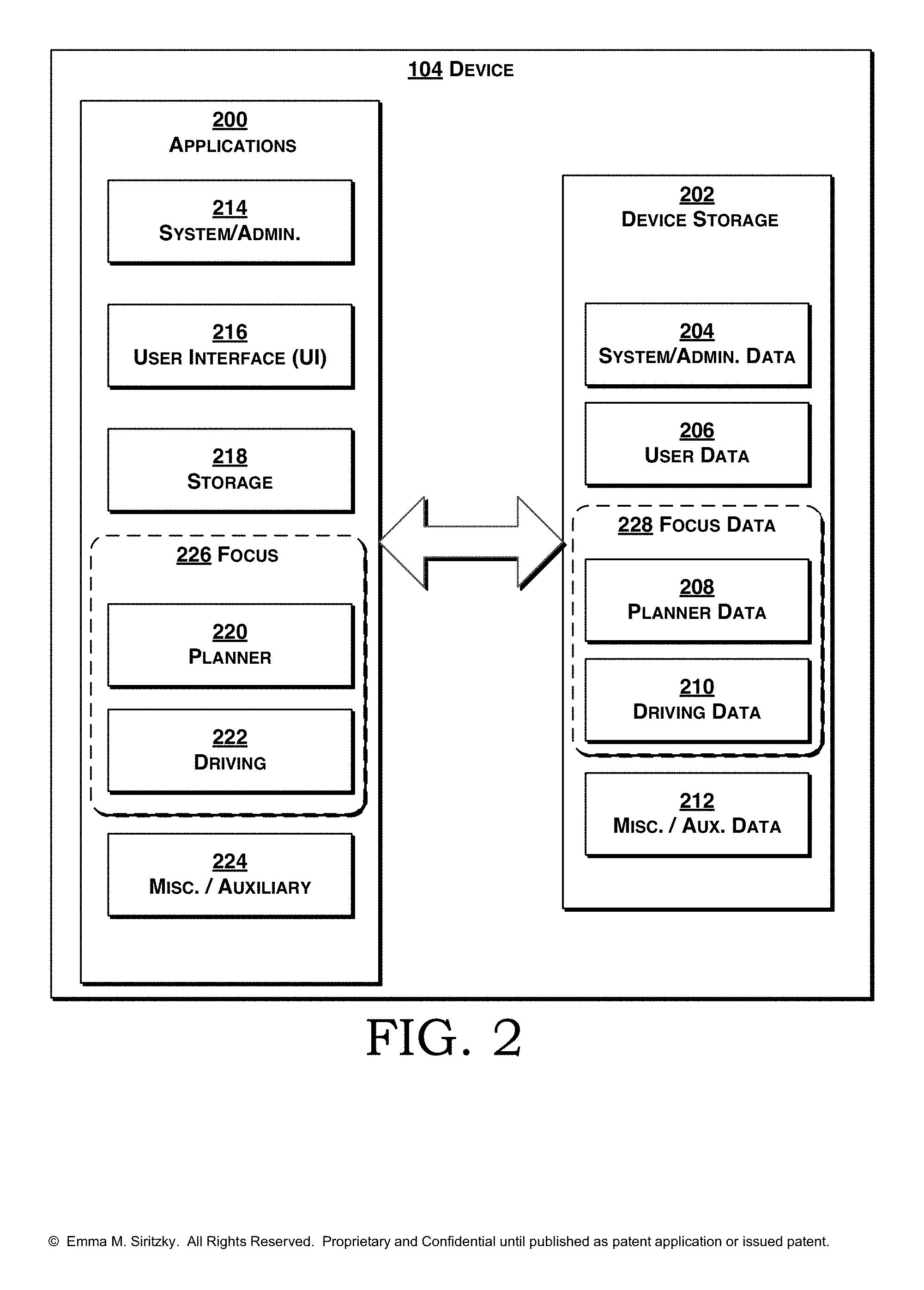 Patent US 9,832,307 B1
