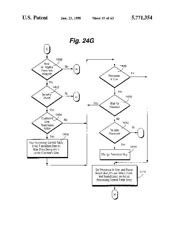 Patent Us 5771354 A