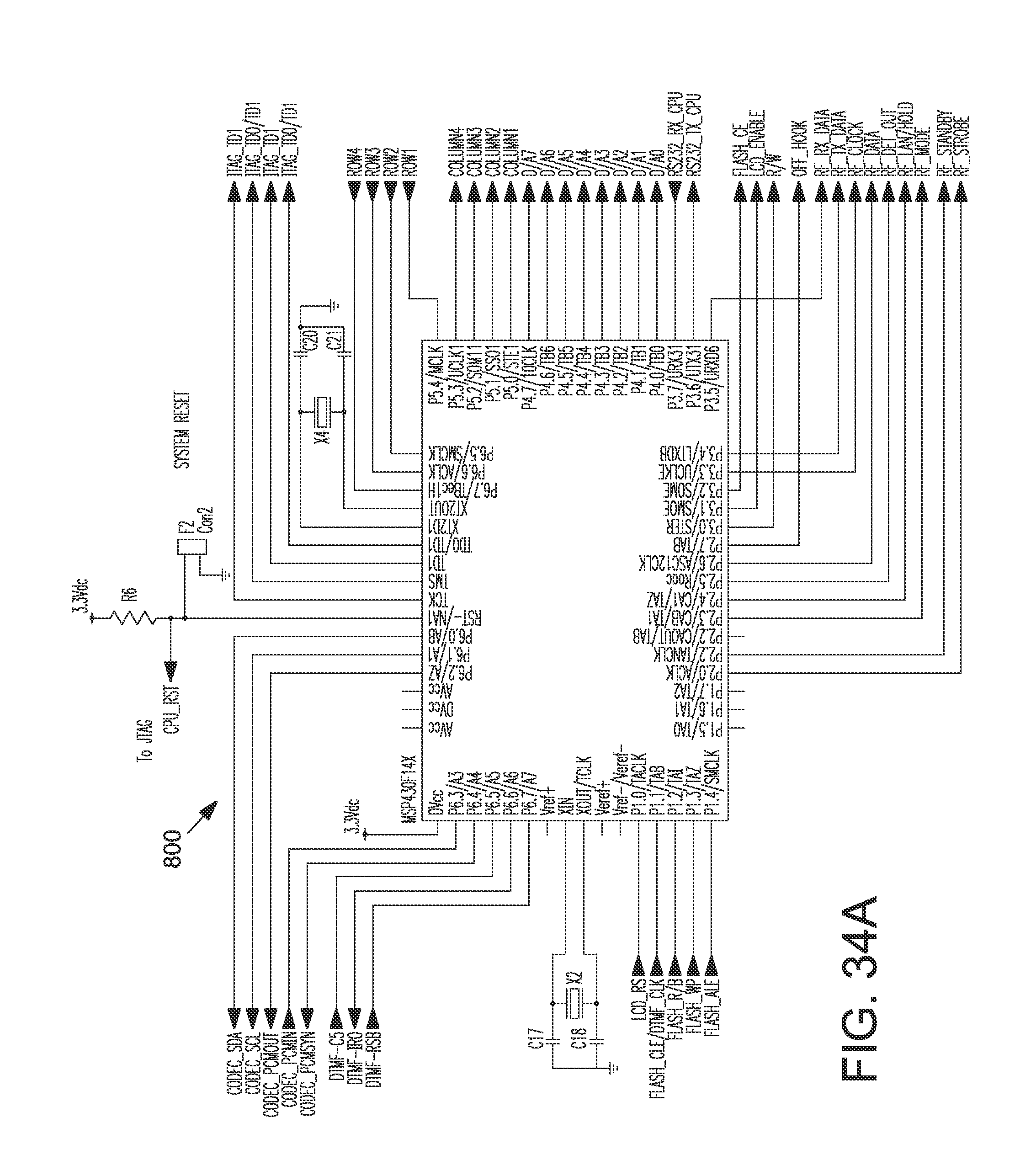 Patent Us 8217790 B2 Rs232 Transceiver Circuit Collection Images