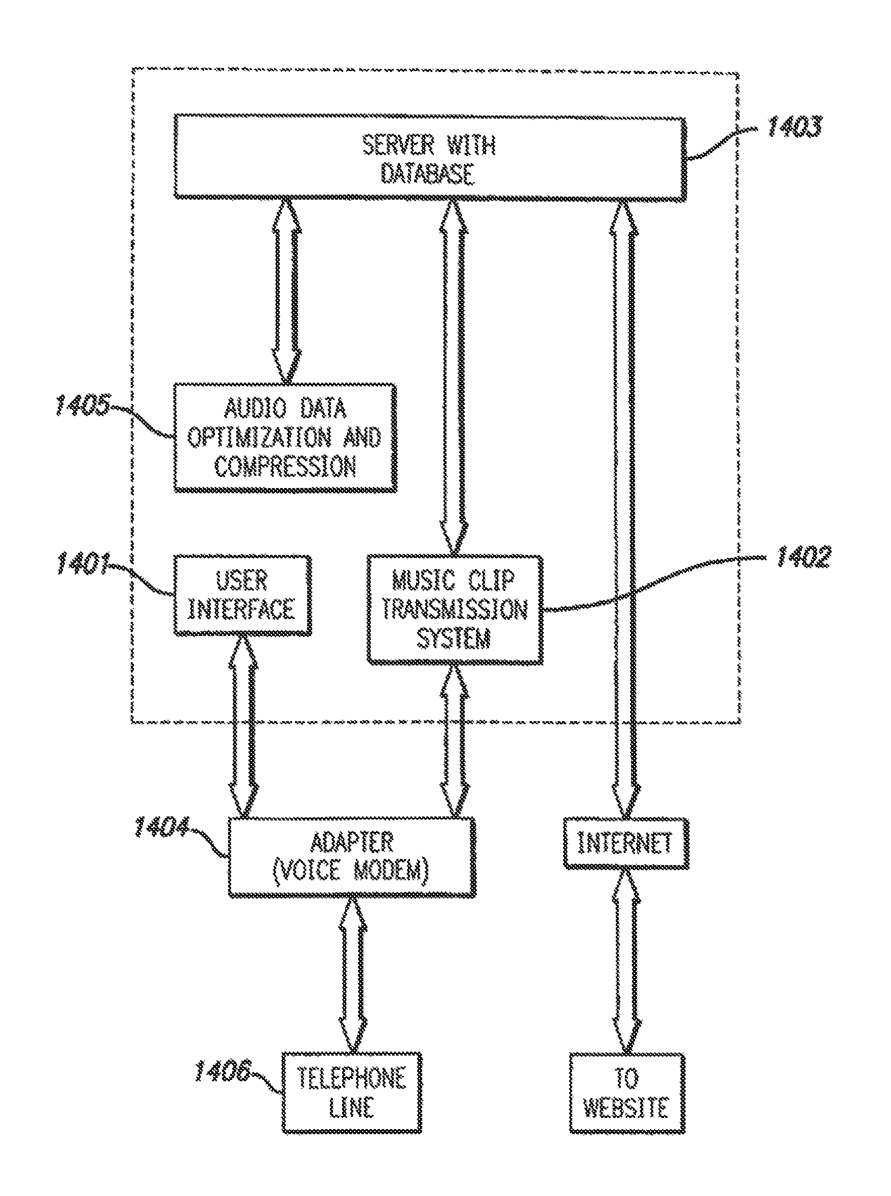 Patent Us 9118693 B2 Voice Changer Circuit Diagram First Claim