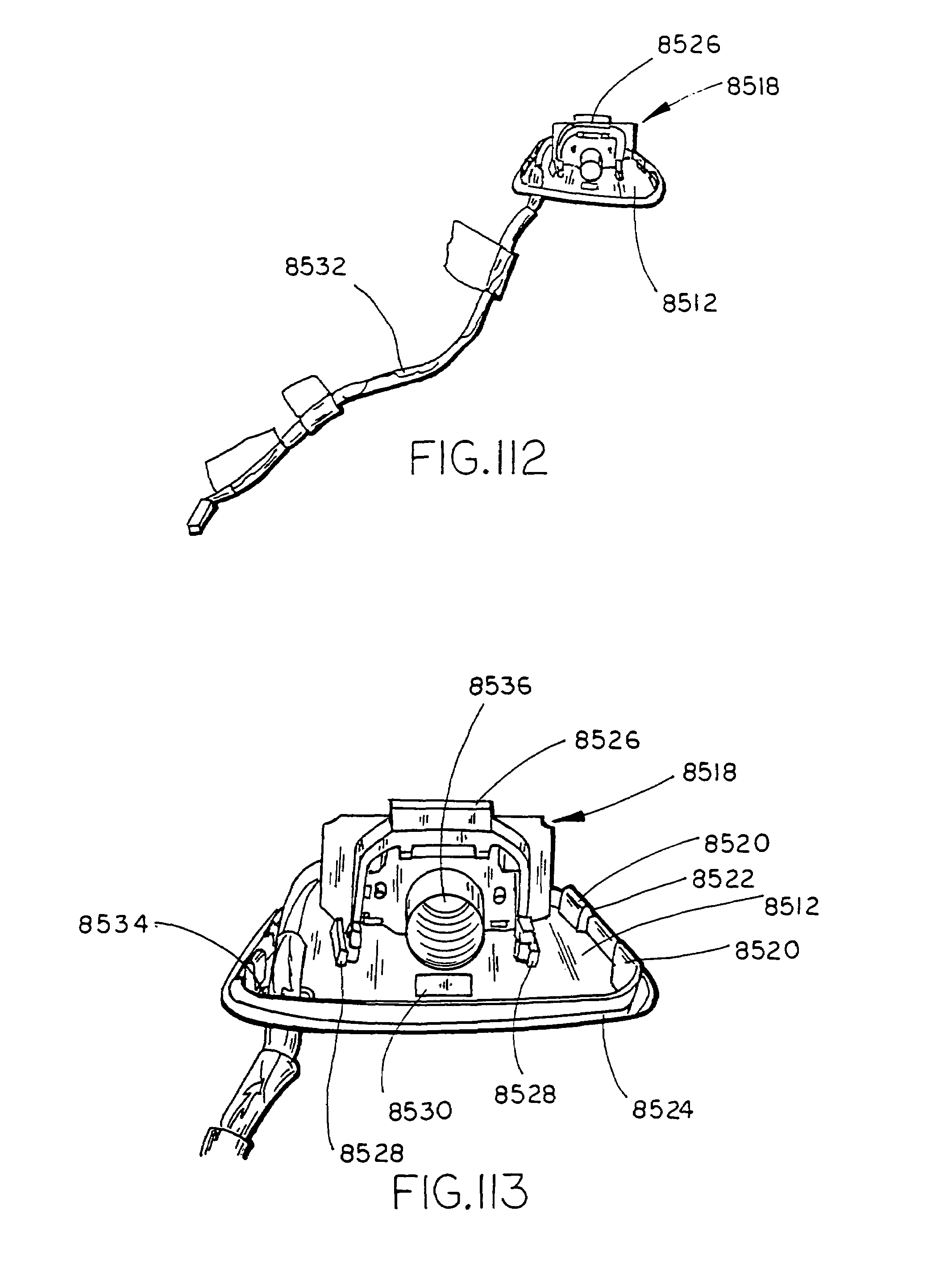 Patent Us 7446650 B2 Automatic Stick Shift Circuit For Vw Type 1 Sedan 111 And 113 From
