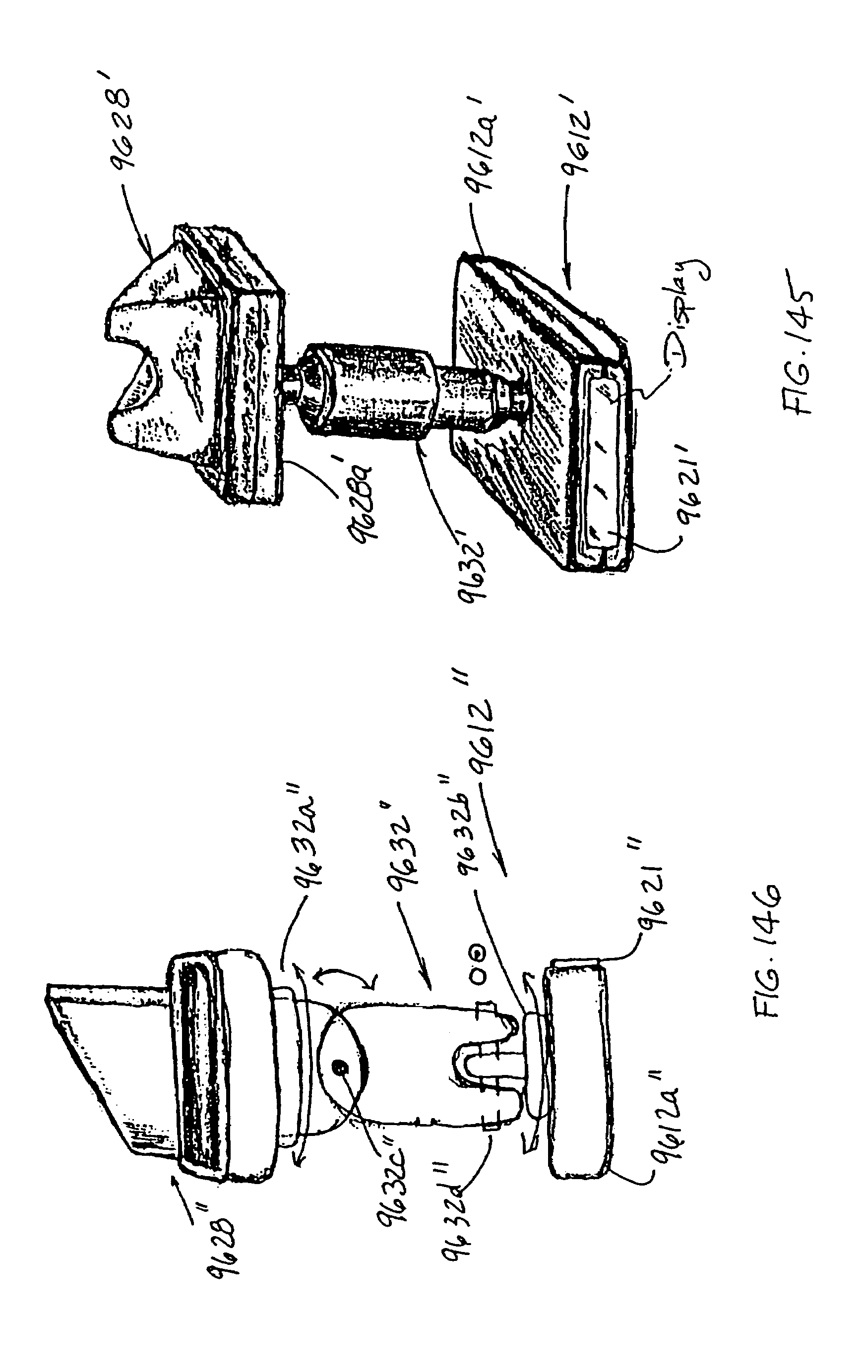 Patent Us 7446650 B2 96 Nissan Pickup Ignition Wiring Diagram Also Adjustable Fuel Pressure Images