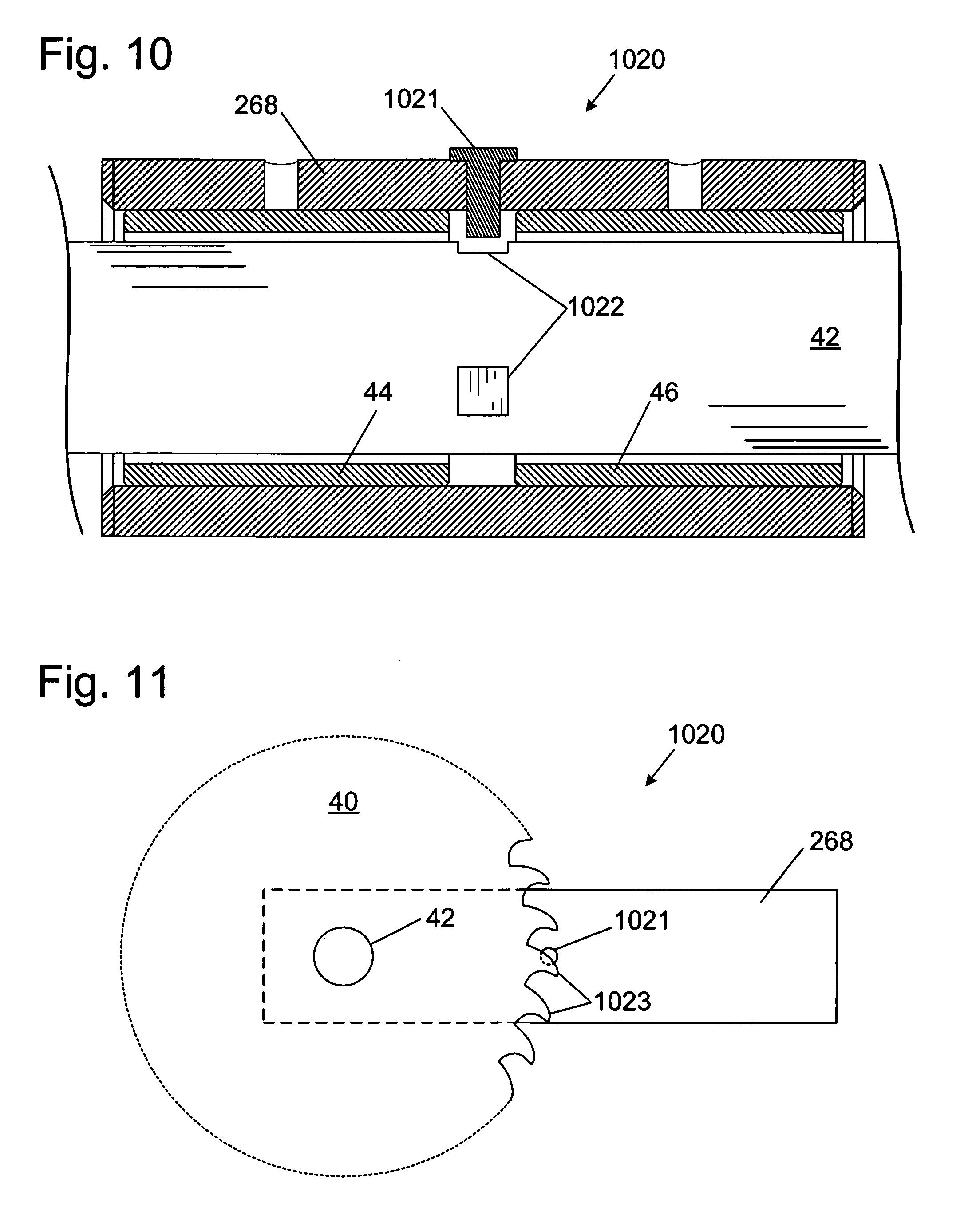 Patent US 7,225,712 B2 on