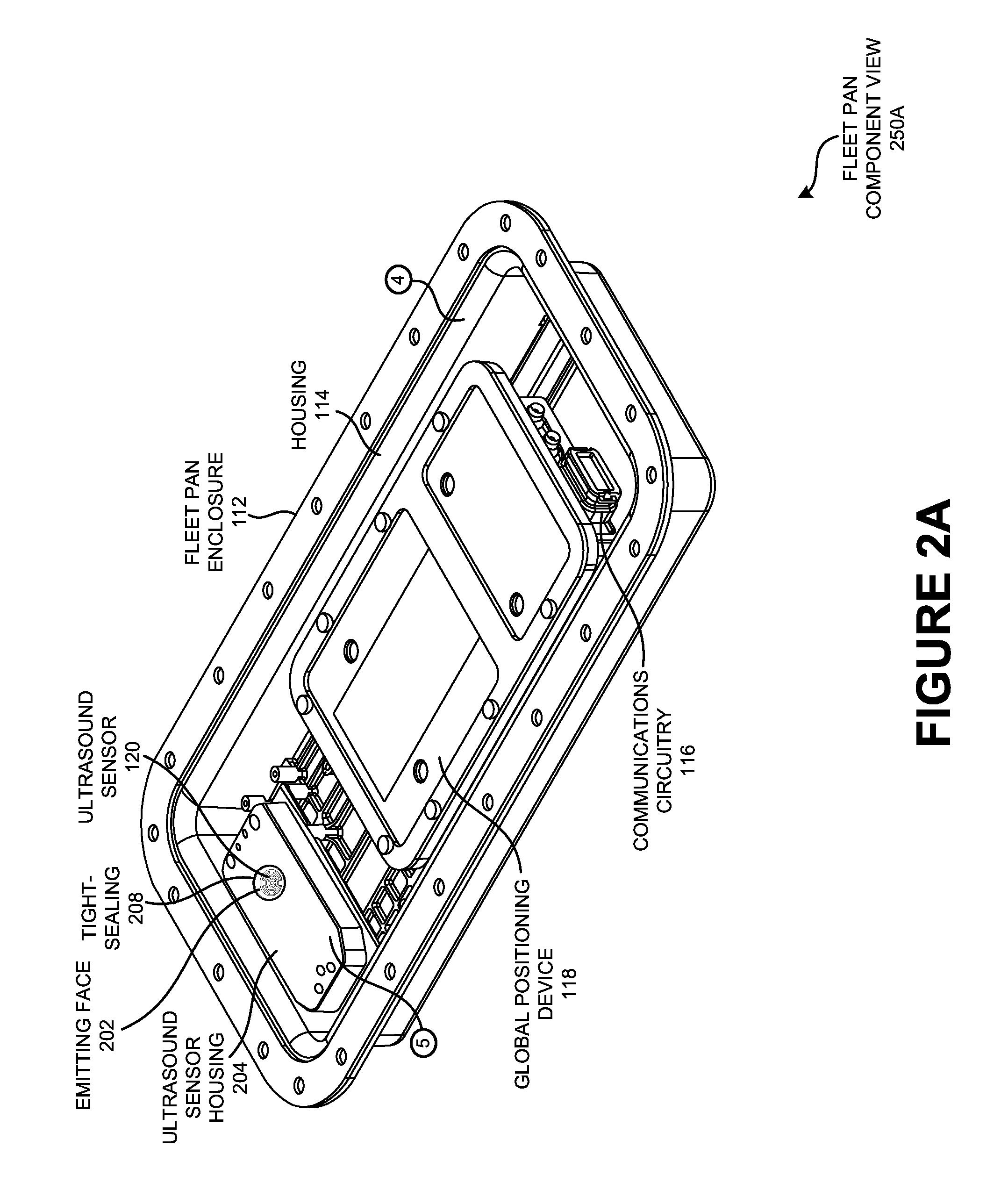Patent US 9,551,788 B2
