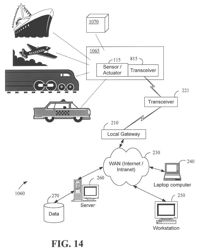 Patent Us 6437692 B1