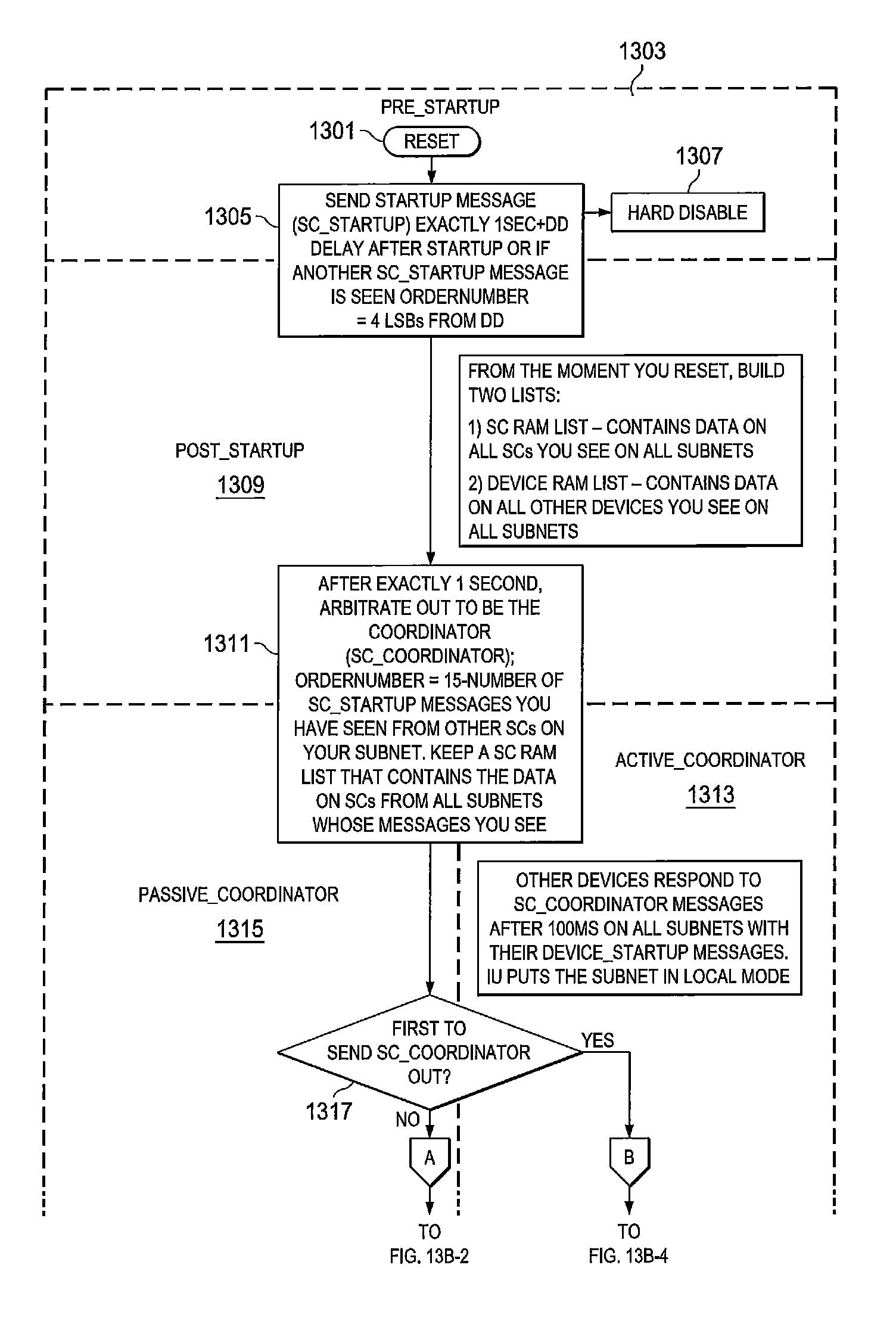 Patent US 8,874,815 B2