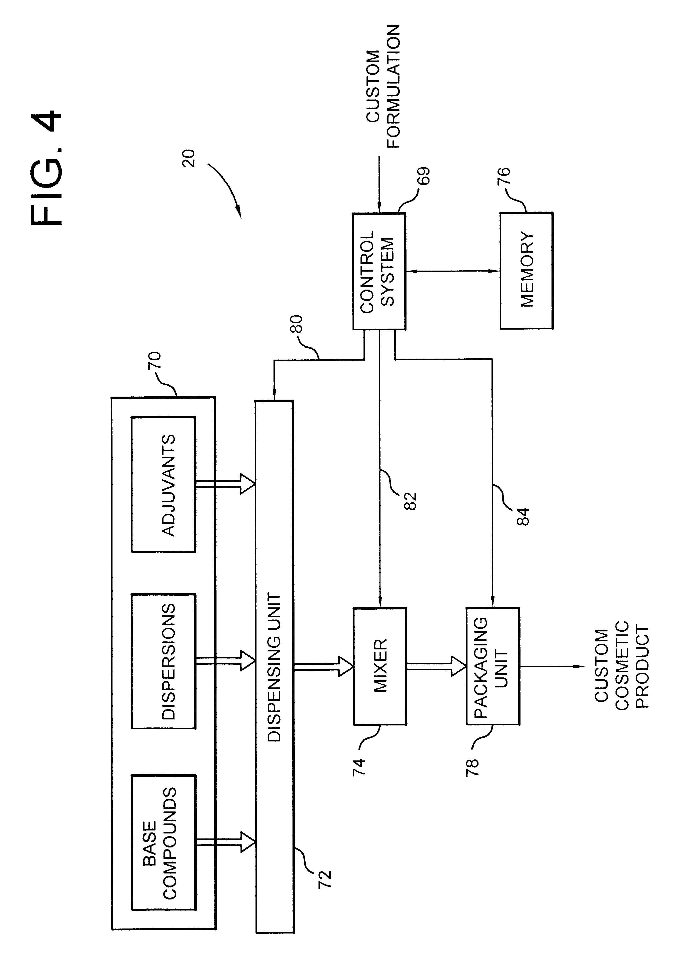 Patent US 6,782,307 B2 on