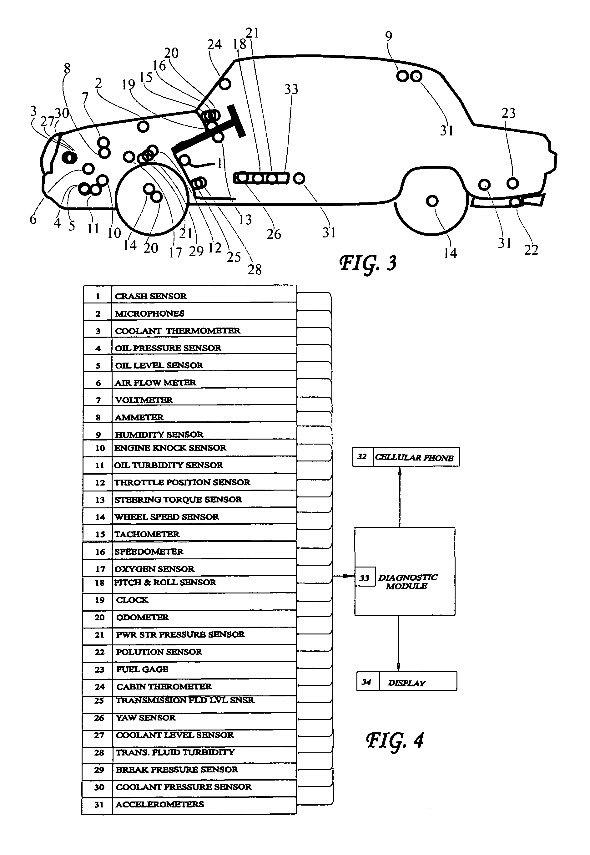 Patent Us 7408453 B2 Sharing For A Better World Wiring Diagram Aftermarket Tachometer Images