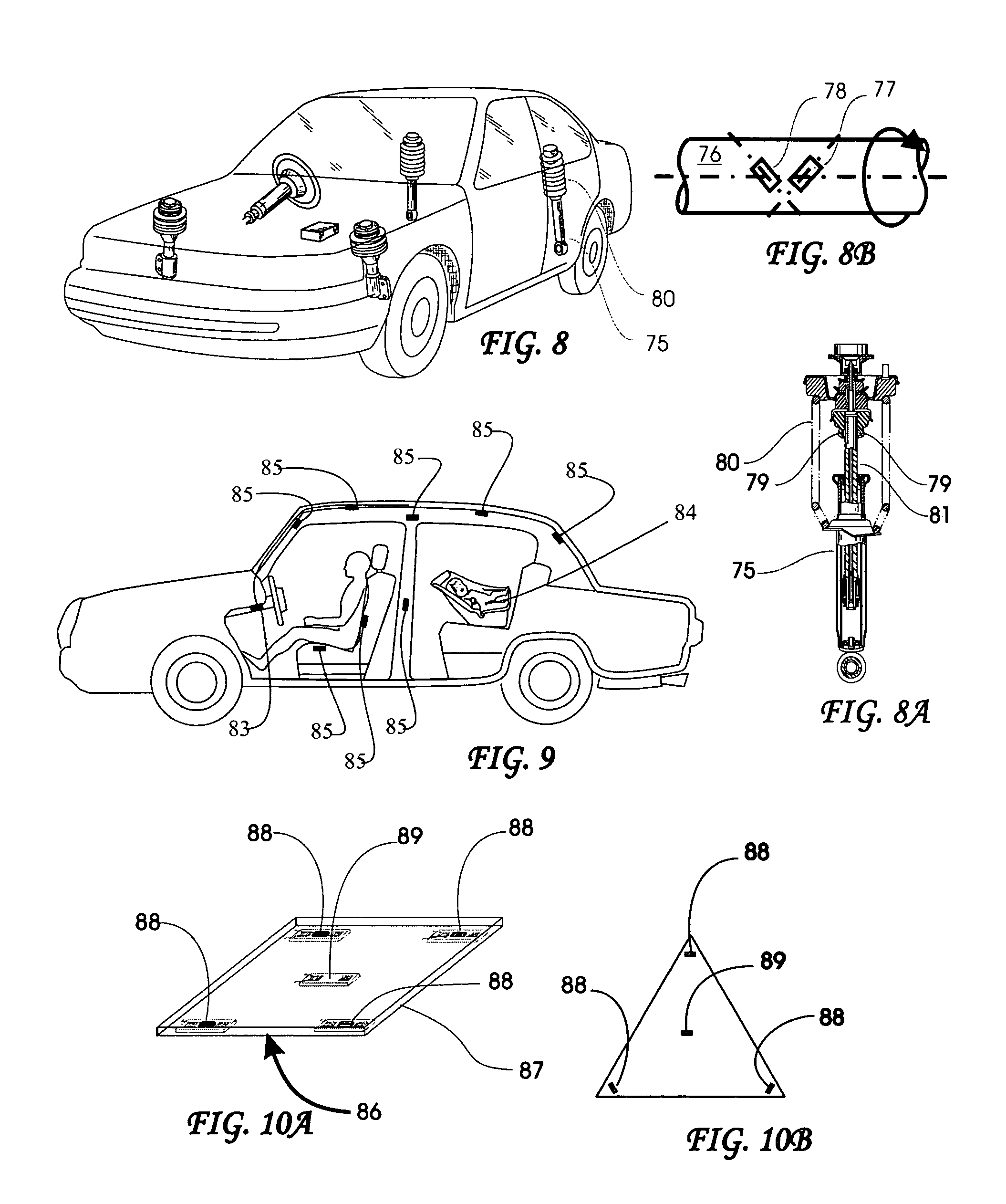 patent us 7 408 453 b2 Hillbilly Car Repair patent