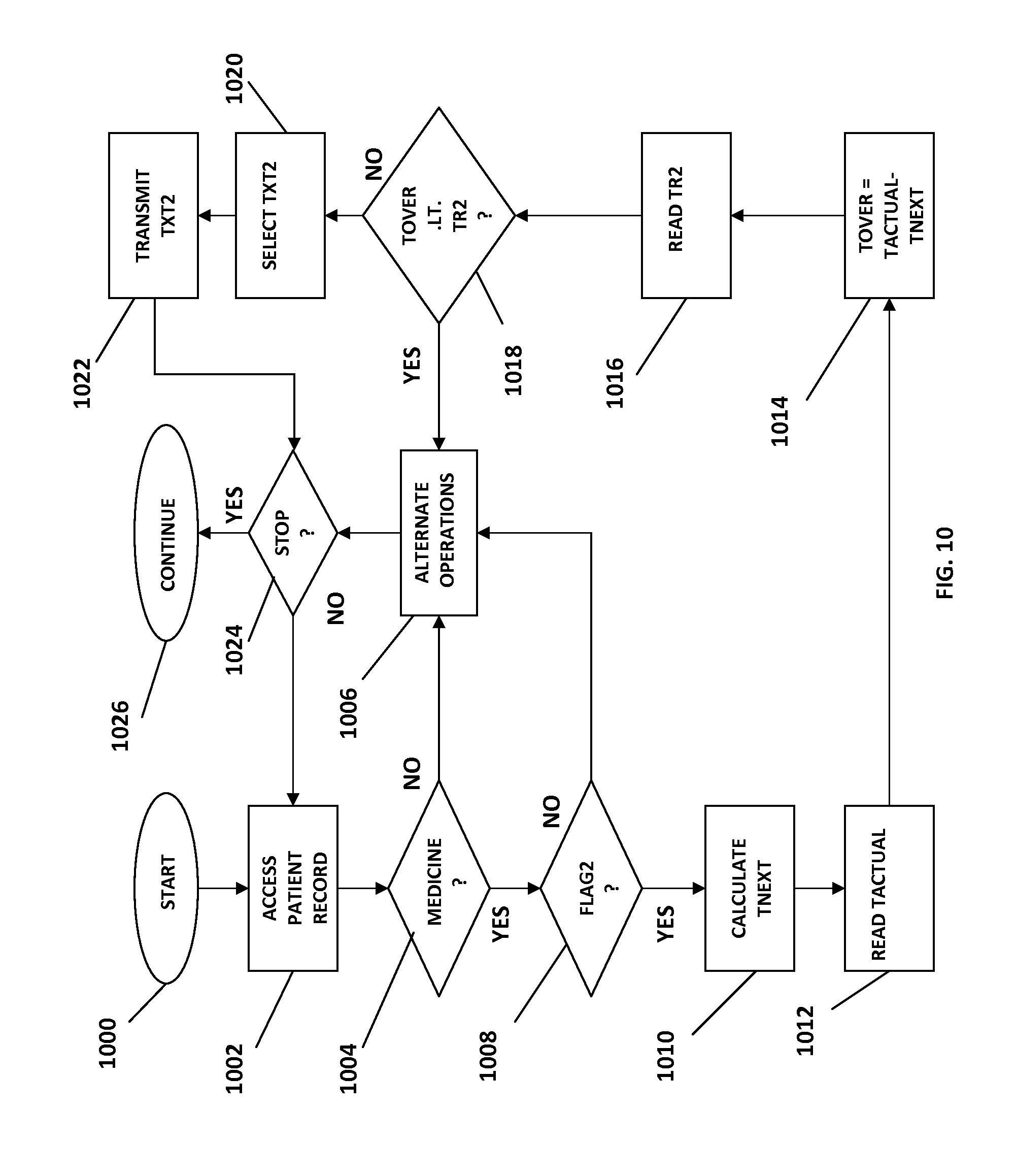 Patent Us 9883819 B2 Techno 4 Circuit Diagram