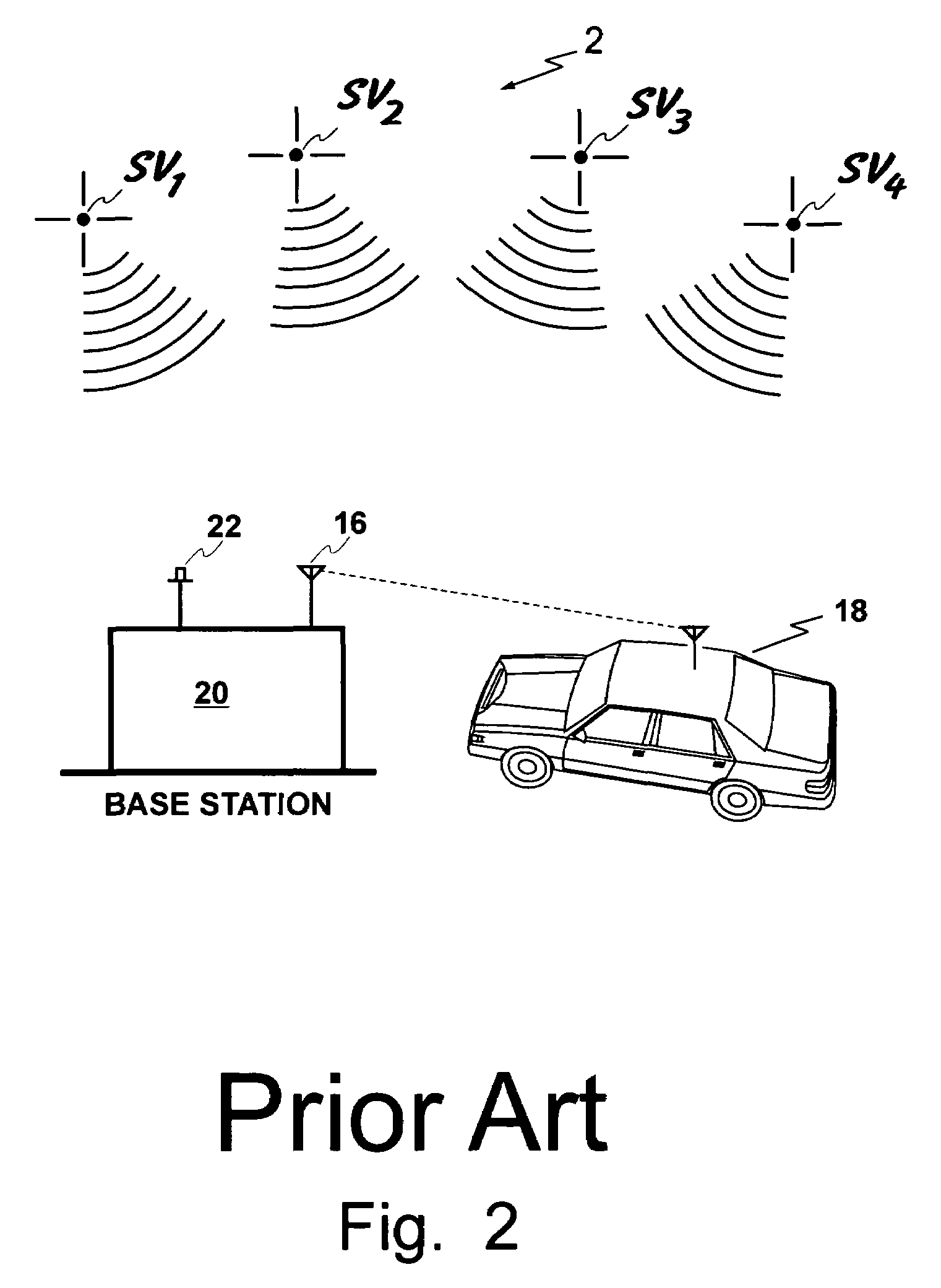 Patent Us 7202776 B2 Car Van Automotive Short Open Finder Circuit Tester Test Probe From 6 Images