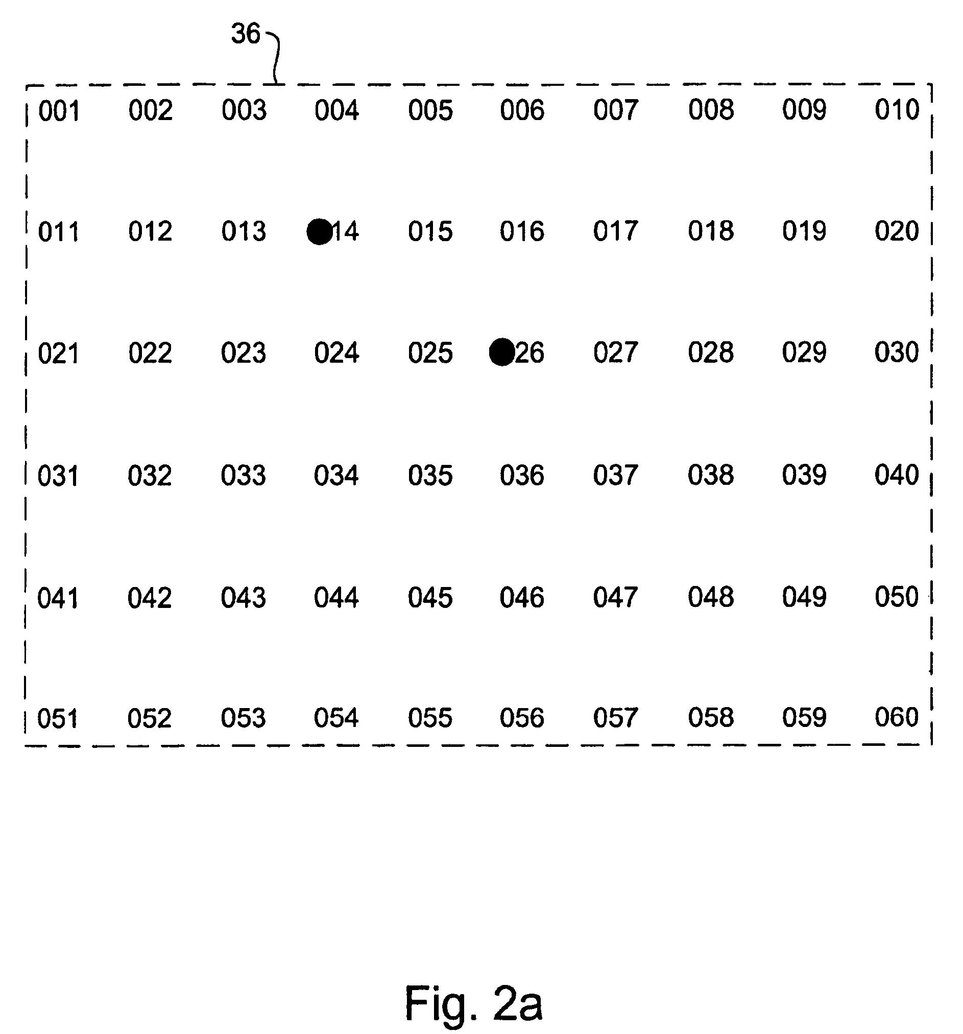 Patent US 8,000,314 B2
