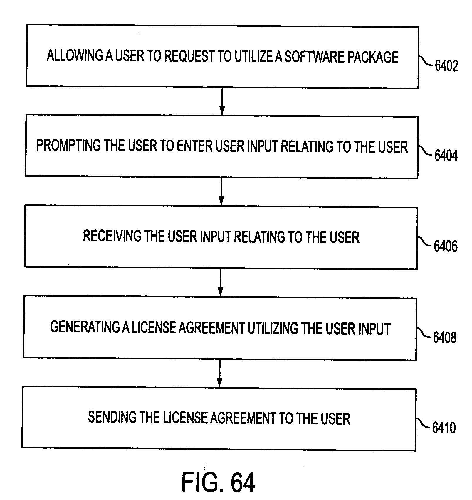 Patent US 20040064351A1