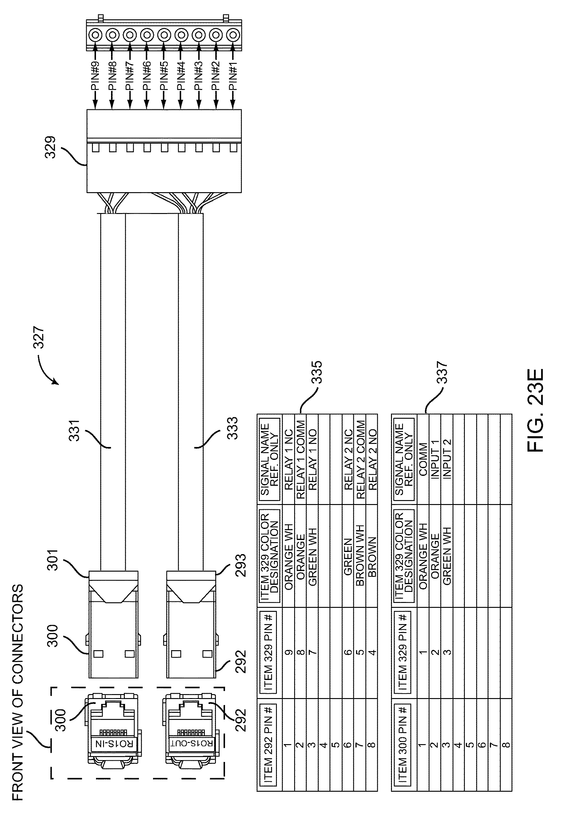 Patent Us 9897461 B2 Diagram Also 5 Pin Relay With Connector Moreover Universal Pct 13 0 Petitions