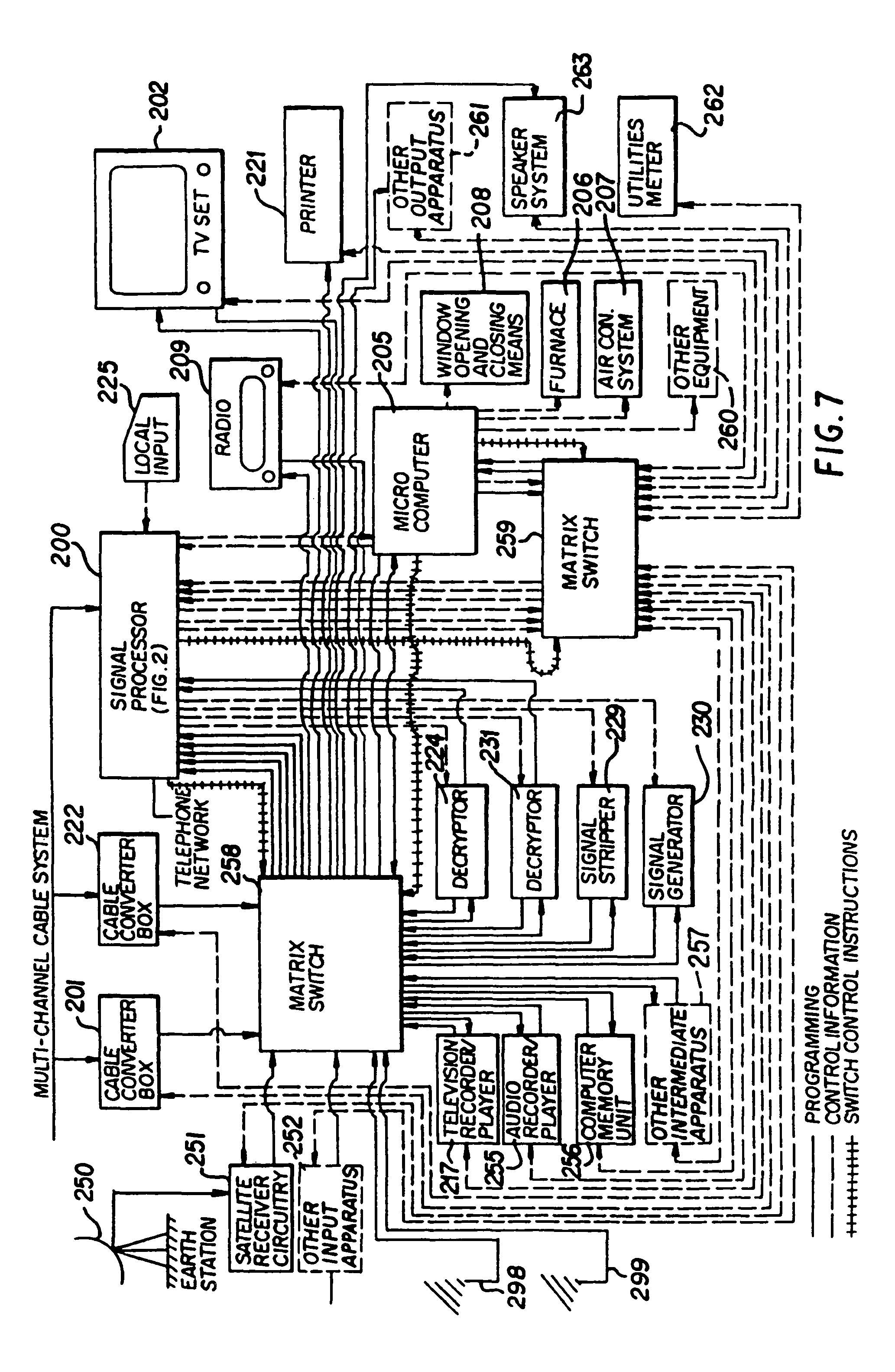 Patent US 7,752,649 B1