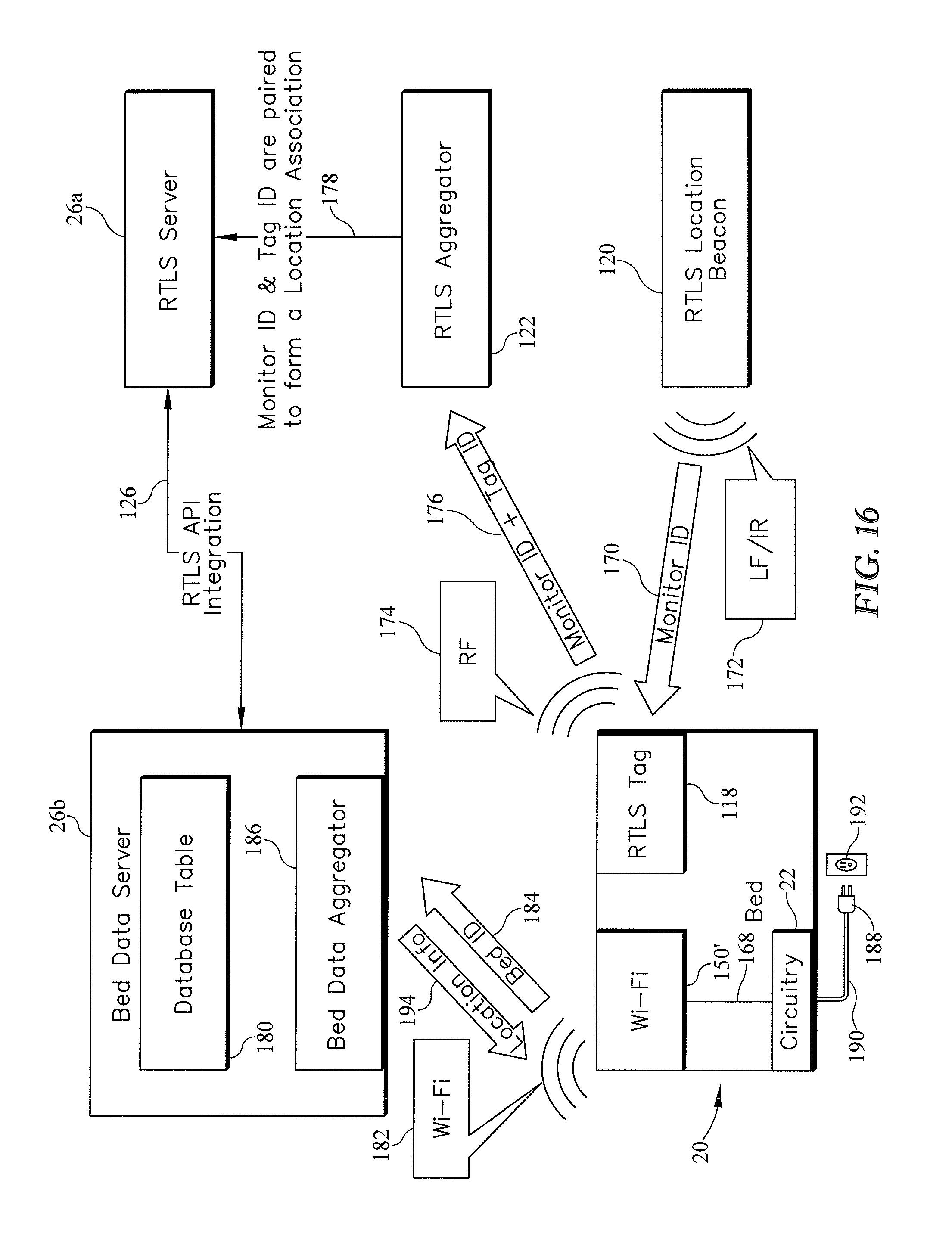 Patent US 9,830,424 B2 on