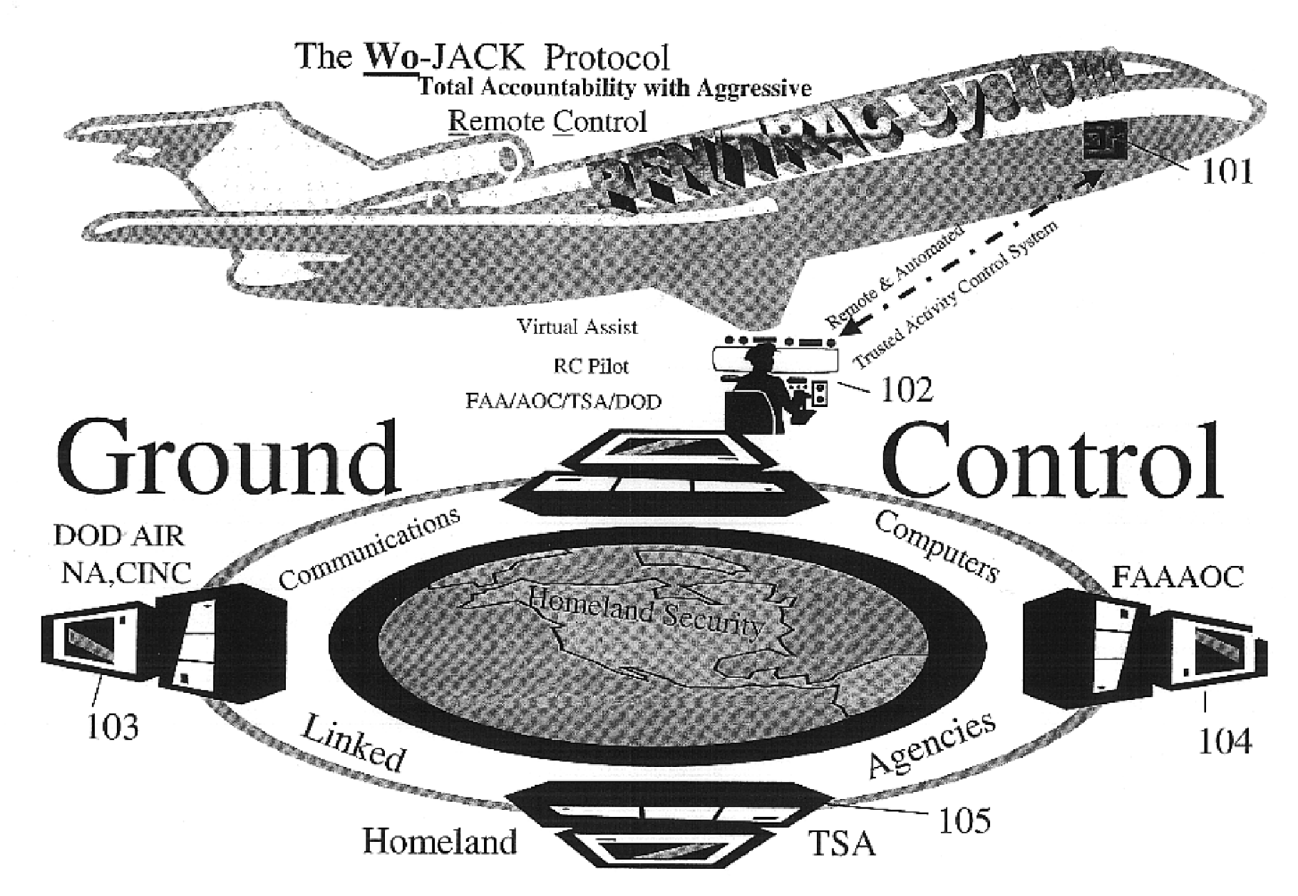Patent Us 6965816 B2 Afrl Seeks Info On Future Electronic Warfare Ew Receiver Systems First Claim