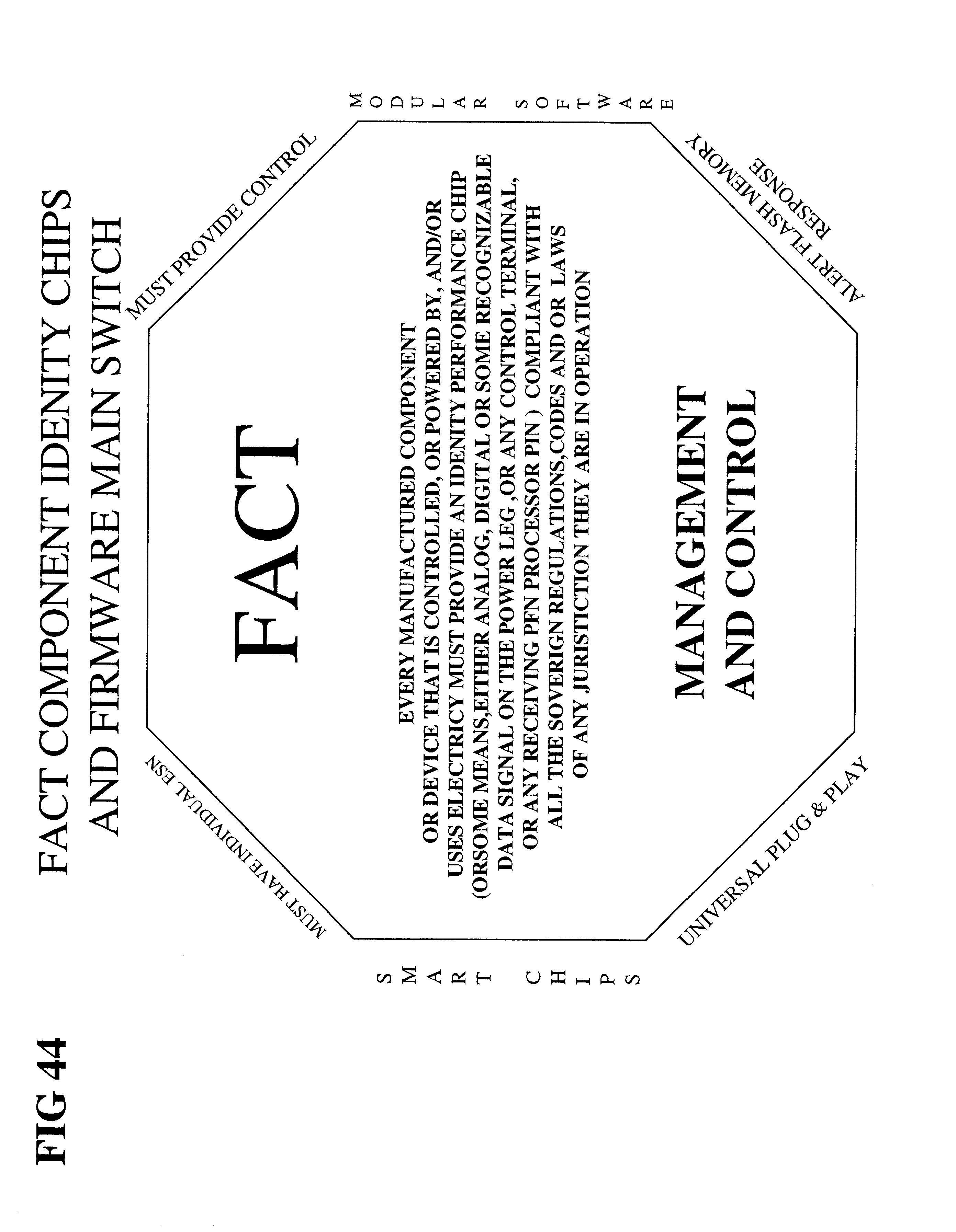 Patent US 6,965,816 B2