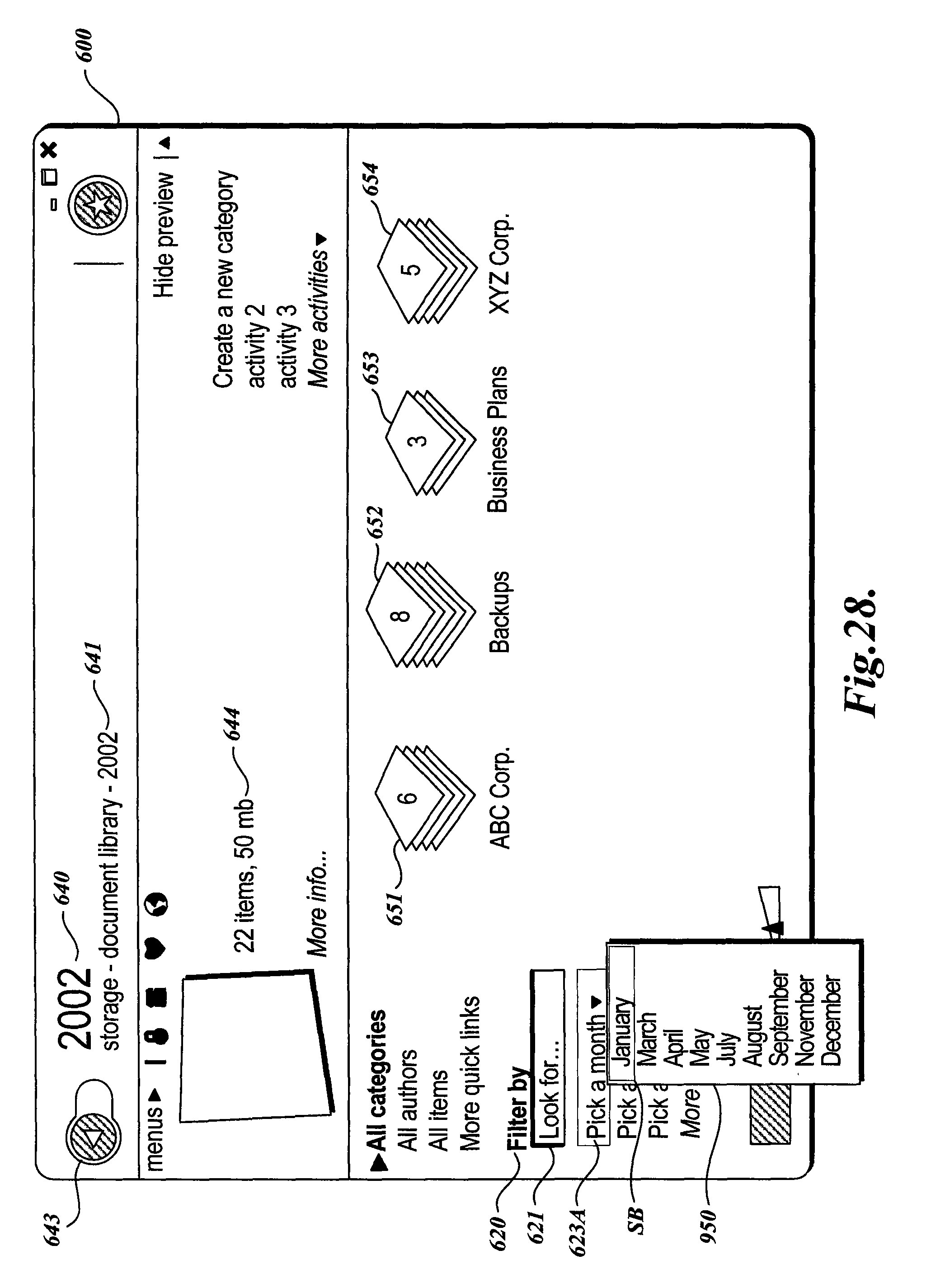 Patent US 9,361,313 B2