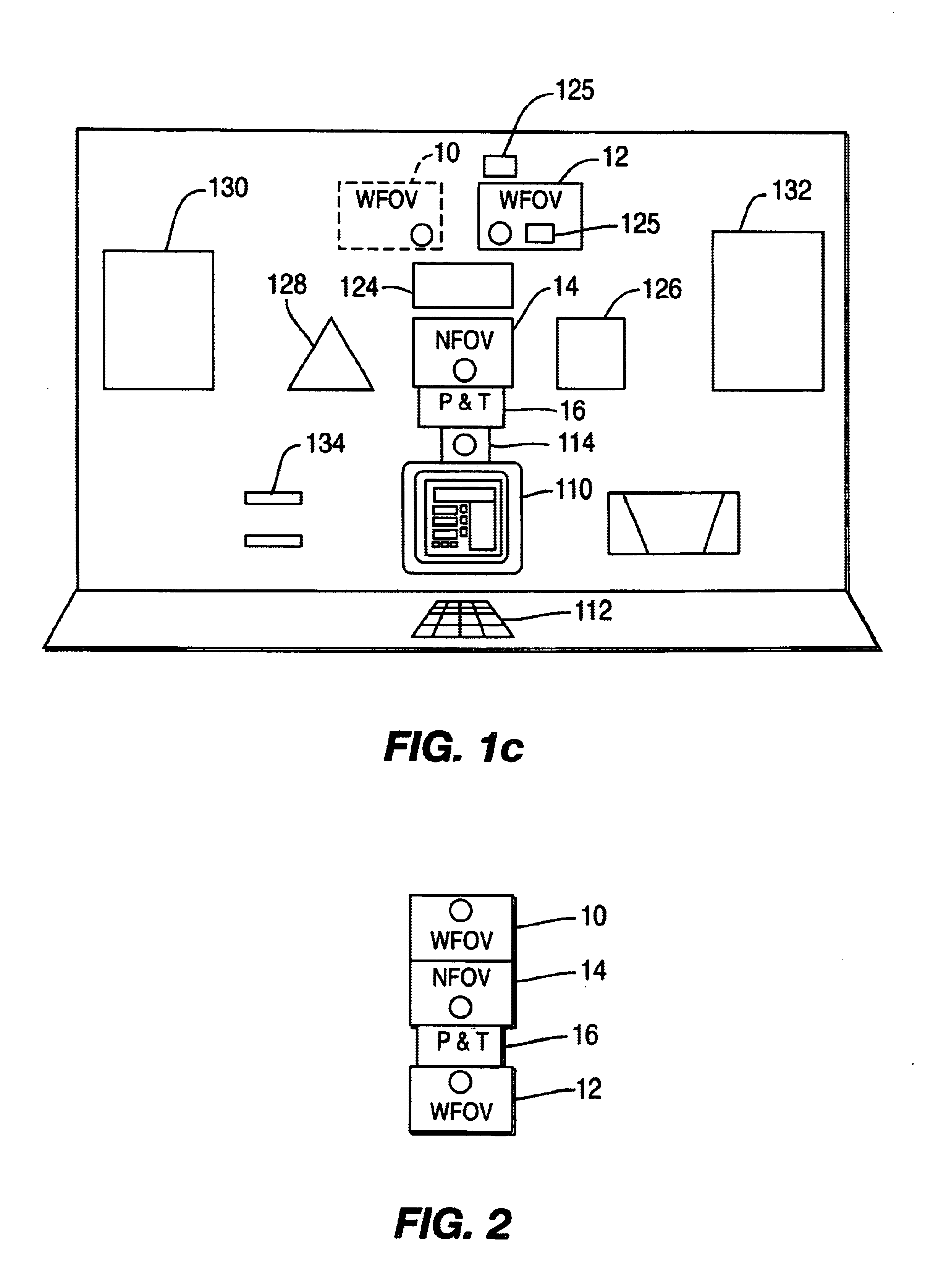 Patent Us 6714665 B1 Calculator Circuit Under A Black Epoxy Blob