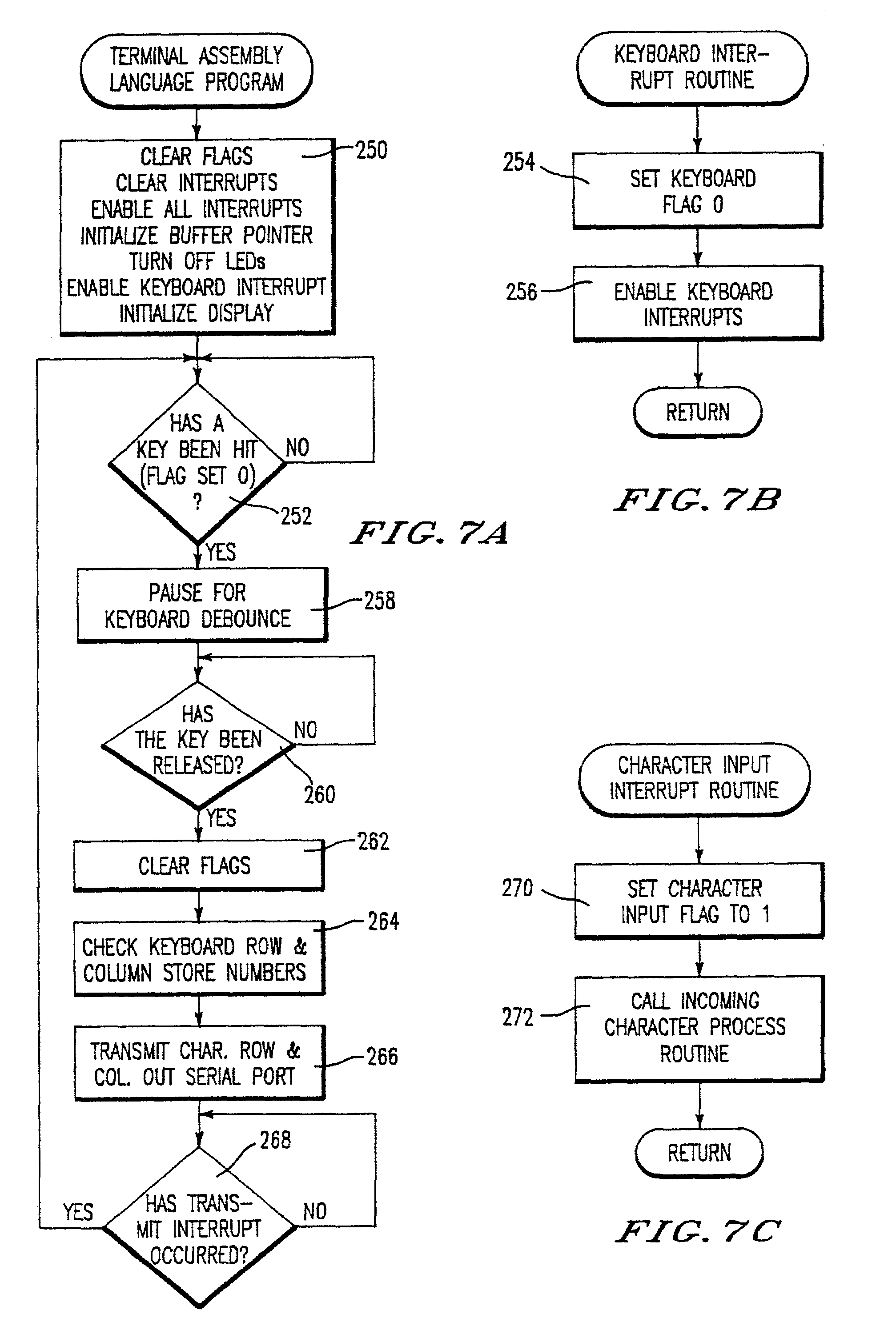 Patent Us 7076458 B2 Other Circuits Gt Keypad Combination Lock Circuit