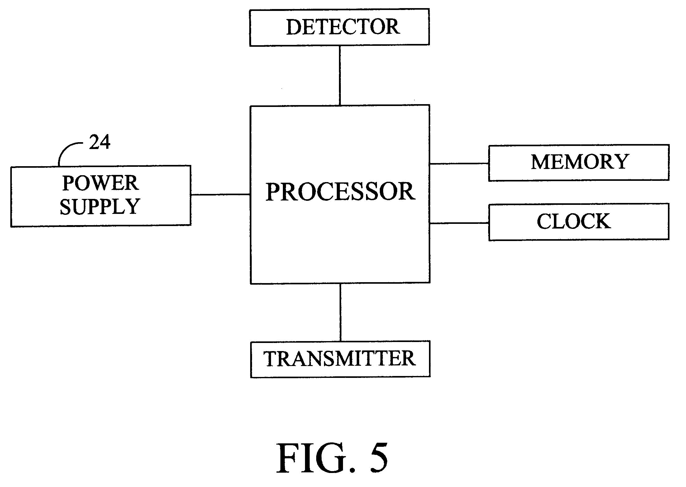 Patent Us 6466862 B1 Seethrough Sensor Circuit Diagram Tradeoficcom