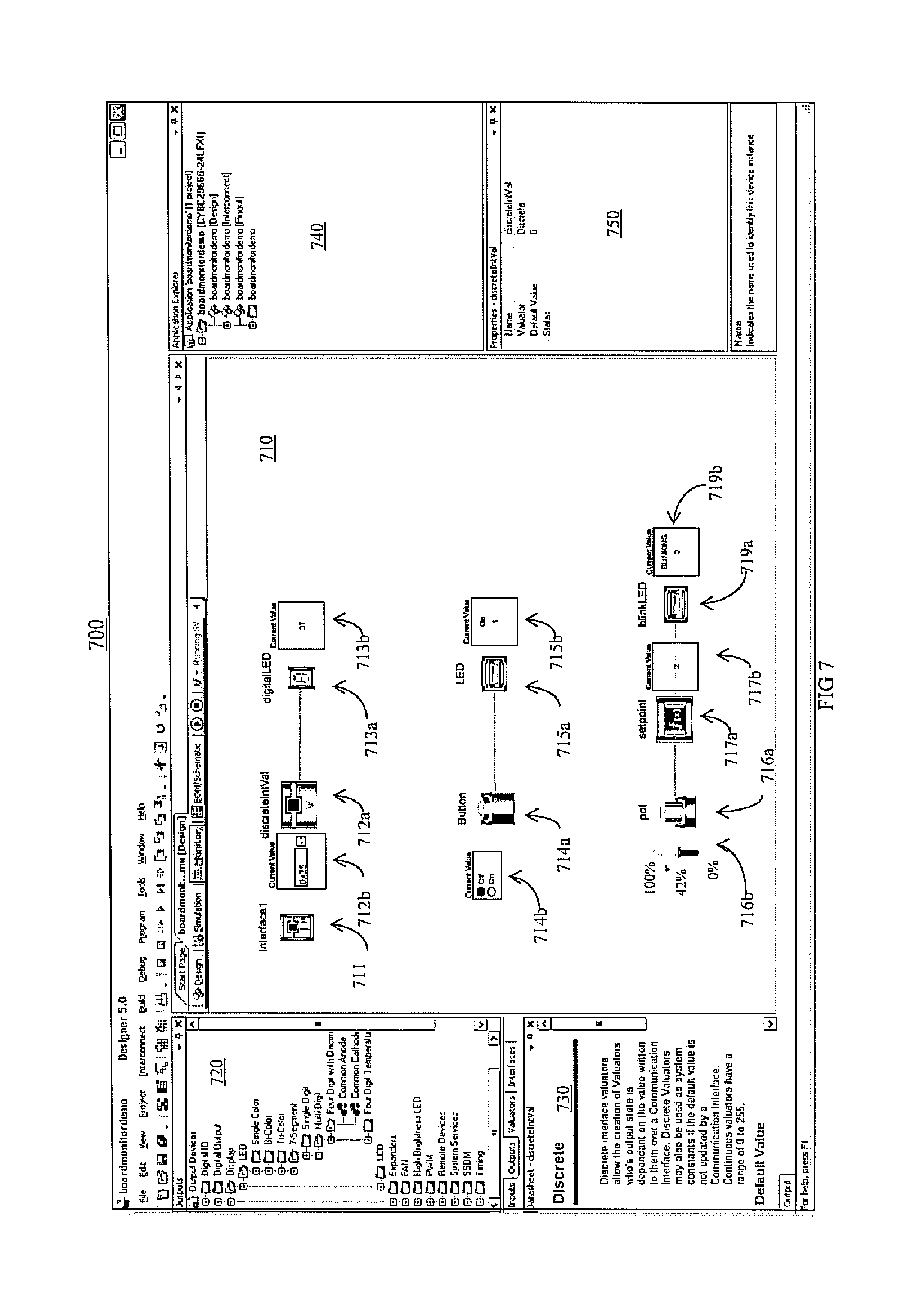 patent us 9720805 b1