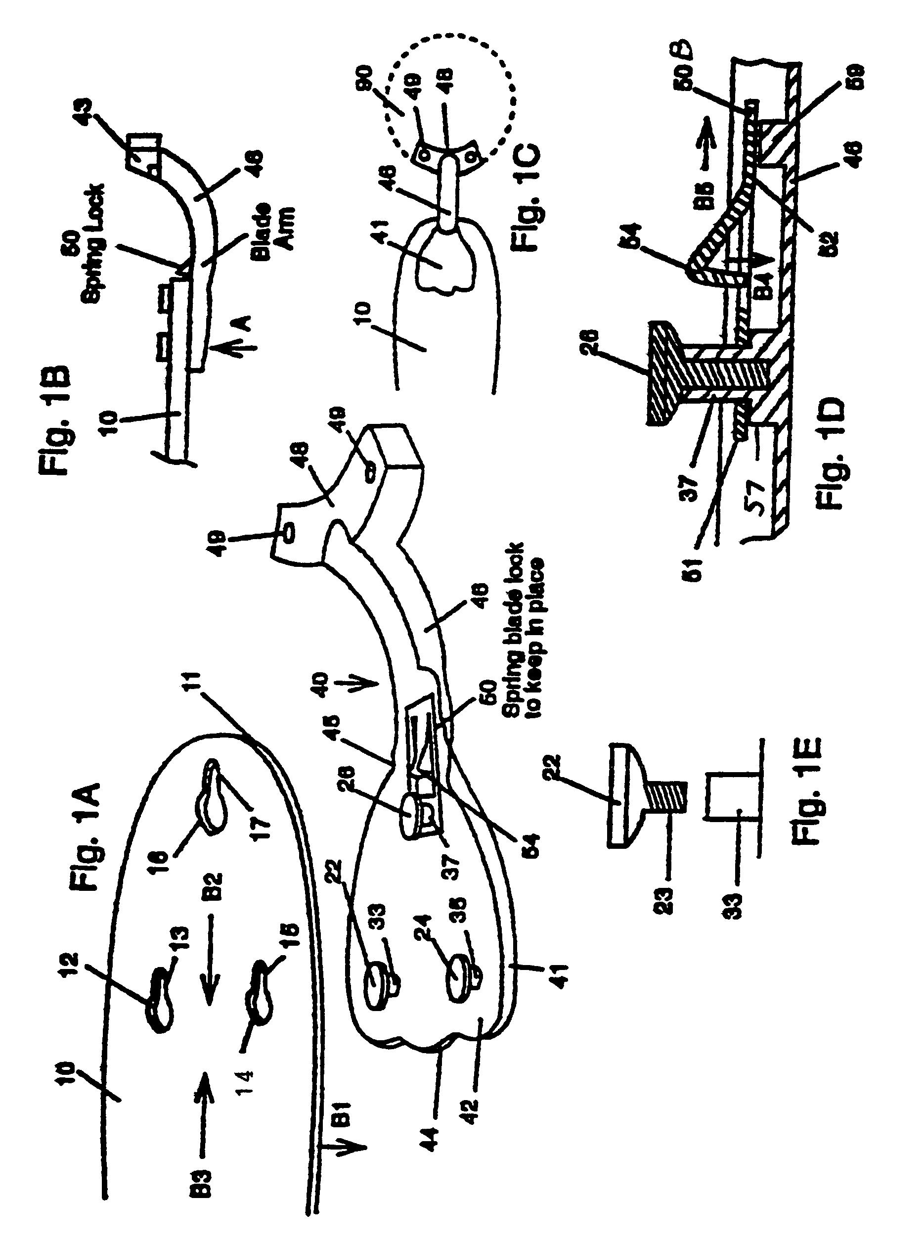 patent us 7 281 899 b1 Air Conditioner Motor Wiring Diagram patent images patent images