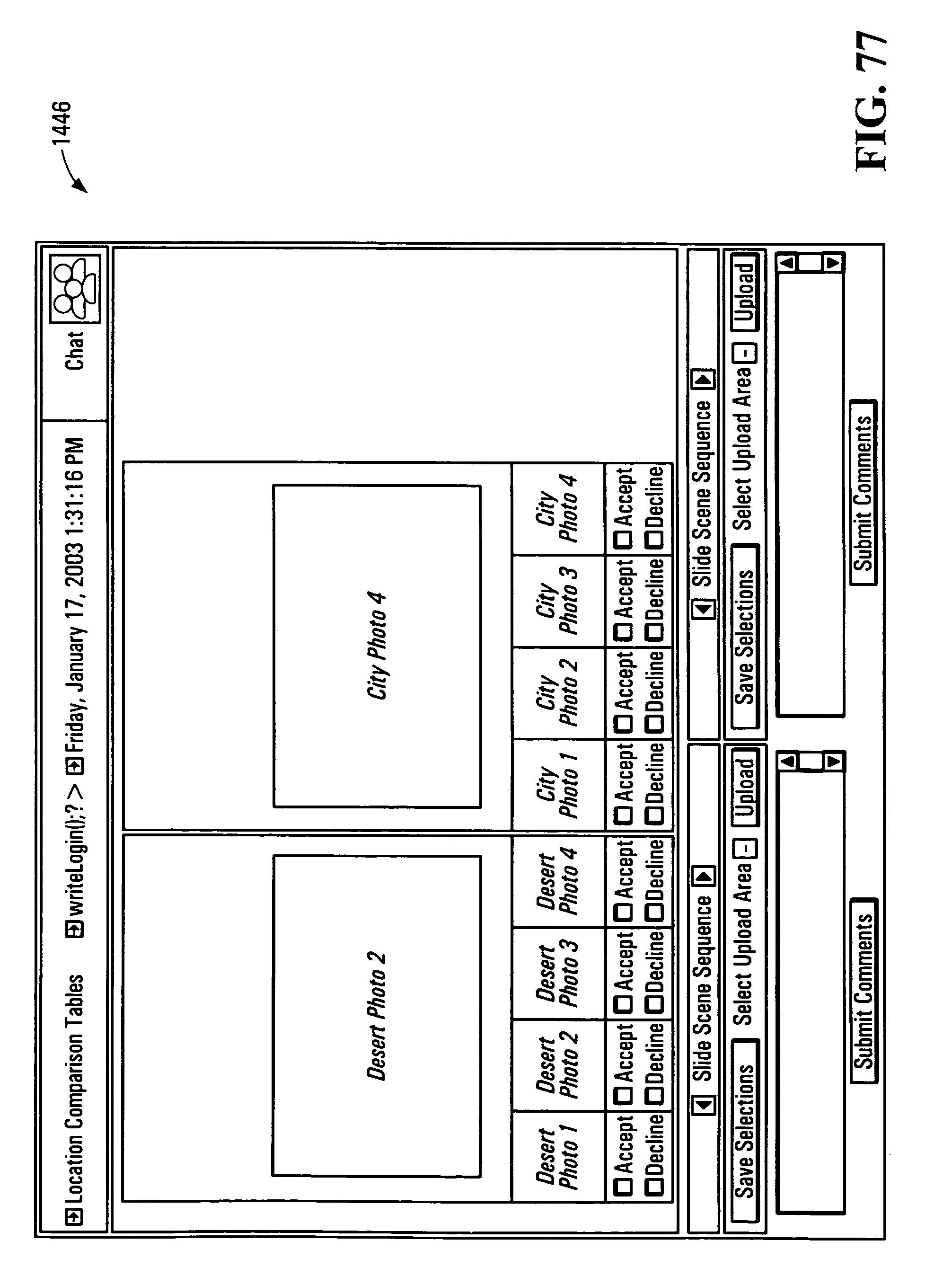 Patent US 7,478,163 B2