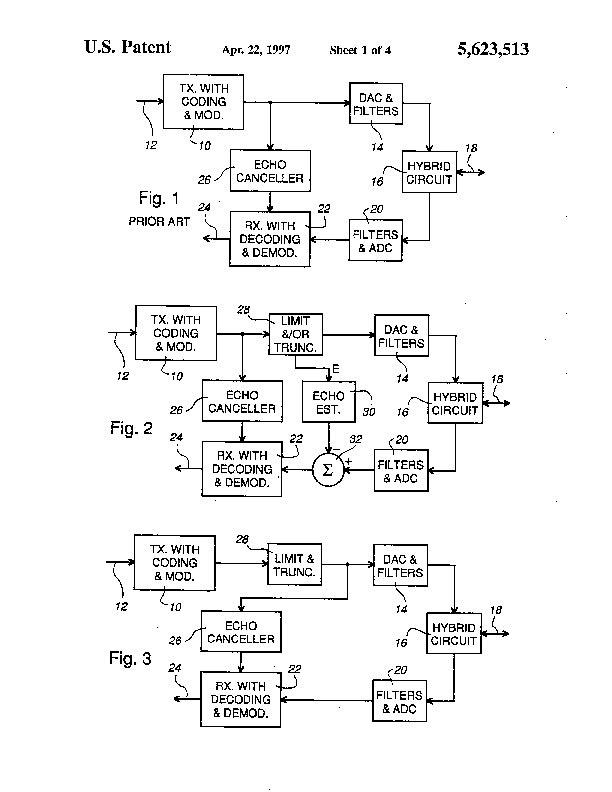 Patent Us 5623513 A