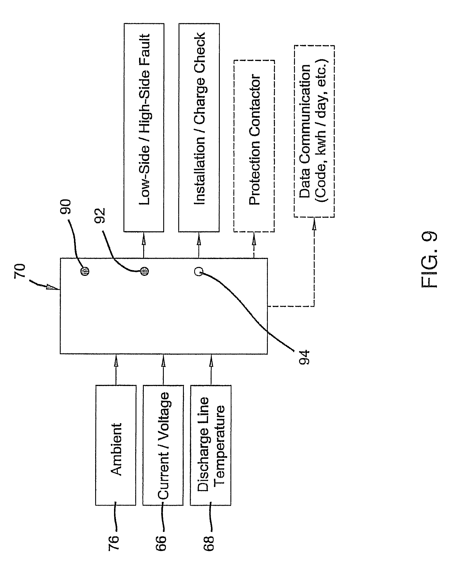 patent us 9,121,407 b2Control System For Controlling Multiple Compressors Google Patents #17