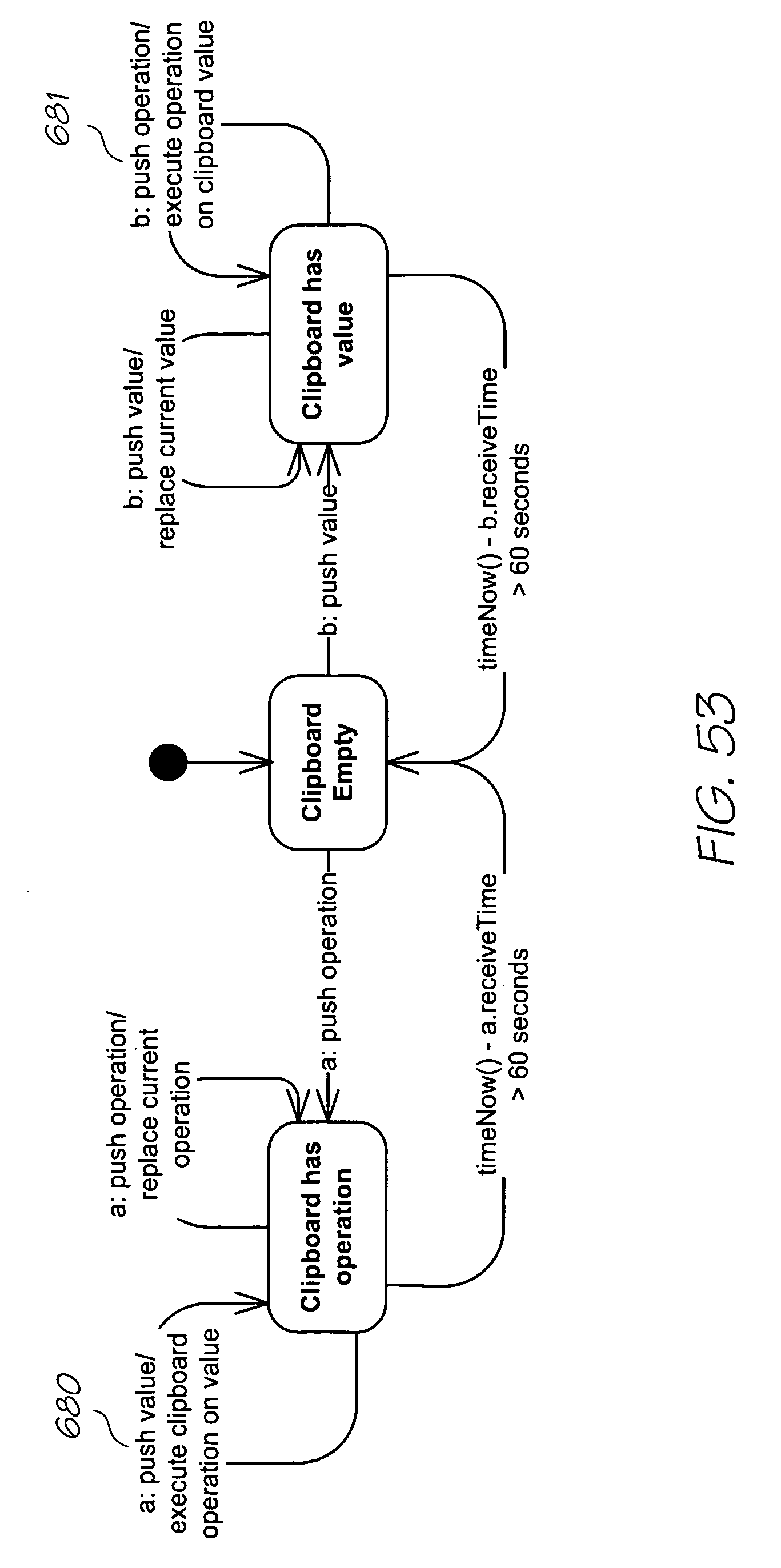 Patent Us 7991493 B2 By The Letter M In Ladder Logic Diagrams Continuous Motor Operation Images