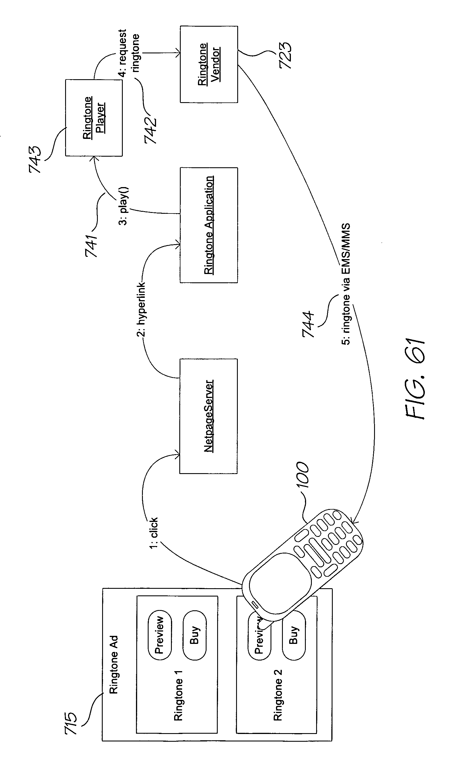 patent us 7 991 493 b2