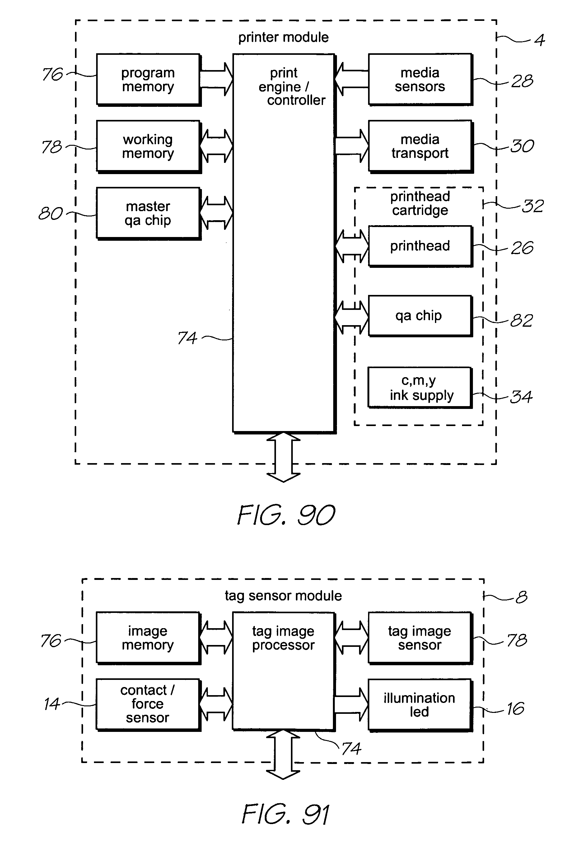 Patent Us 7991493 B2 Color Sensor Circuit Diagram Group Picture Image By Tag Images
